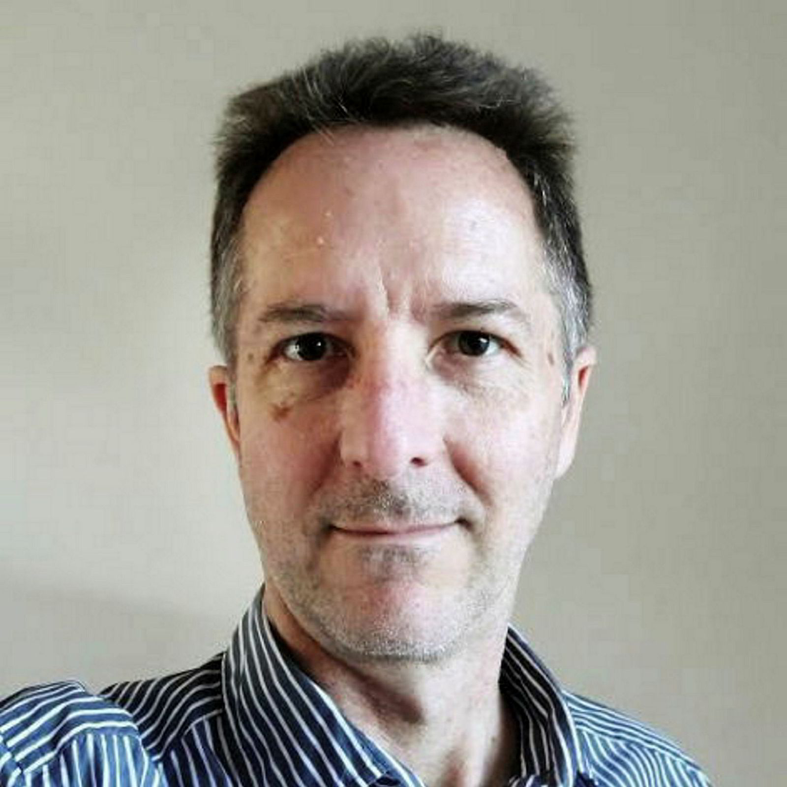 Ian Smith, kommisjonær i Esport Integrity Coalition (ESIC).