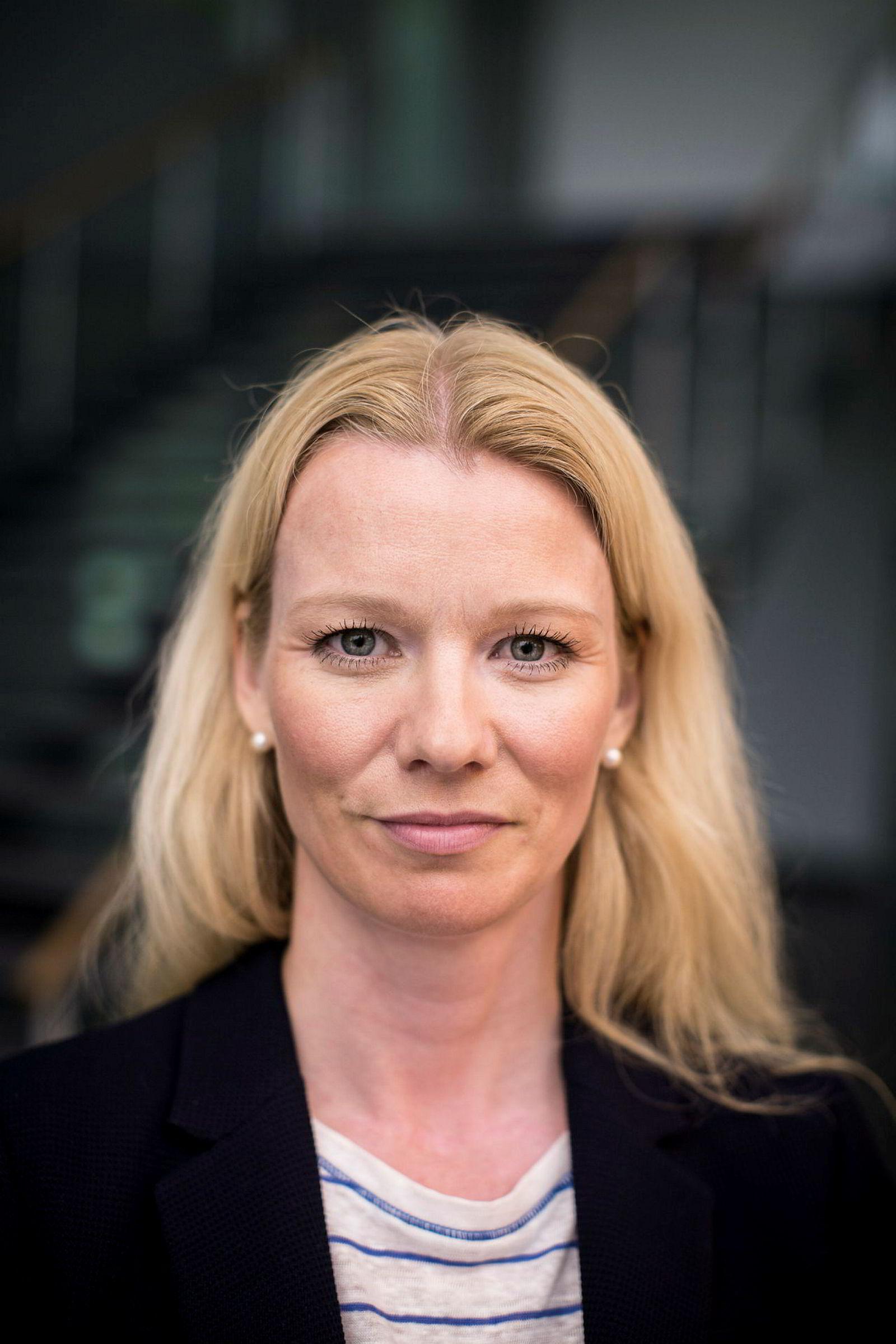 Sjeføkonom Kari Due-Andresen i Handelsbanken tror boligprisene vil stige moderat de to neste årene, før norsk økonomi følger en svekket verdensøkonomi.