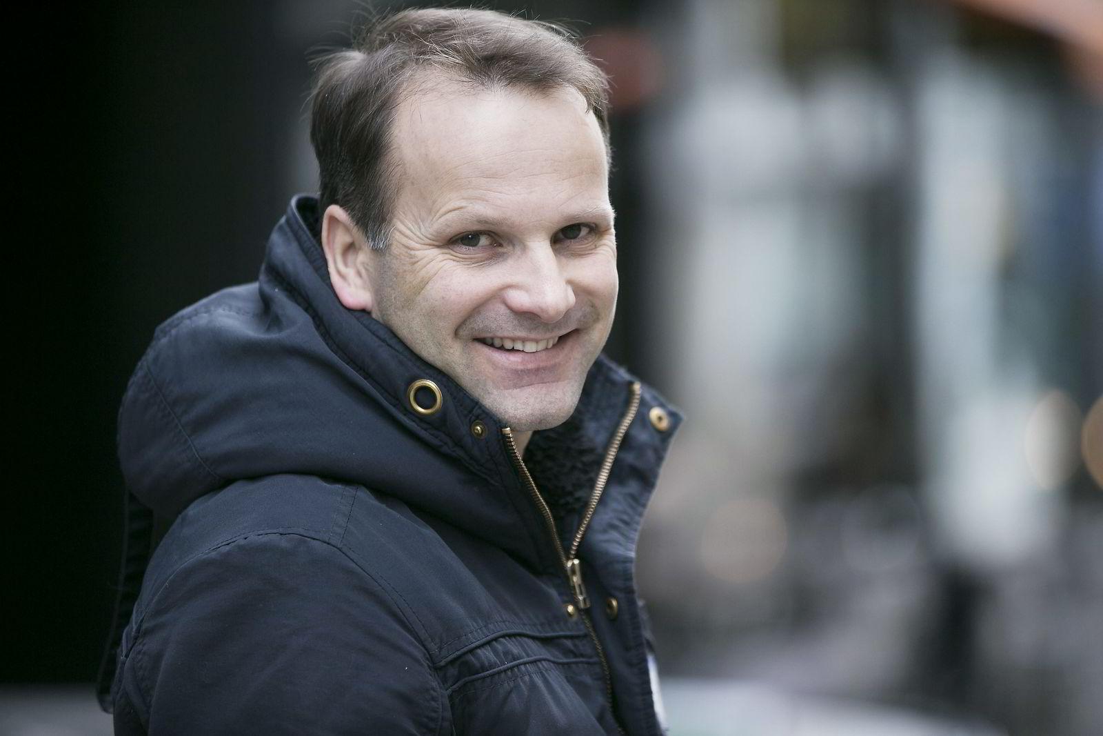 Gudmund Skjeldal. FOTO: JAN PETTER LYNAU/