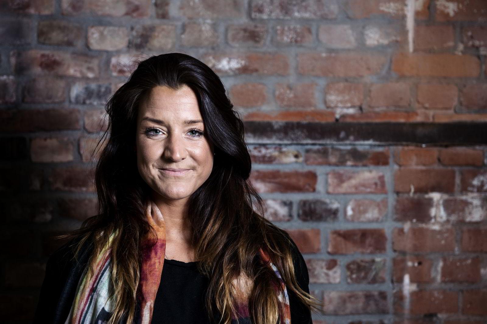 Julie Holst Berntsen er daglig leder i United Influencers.