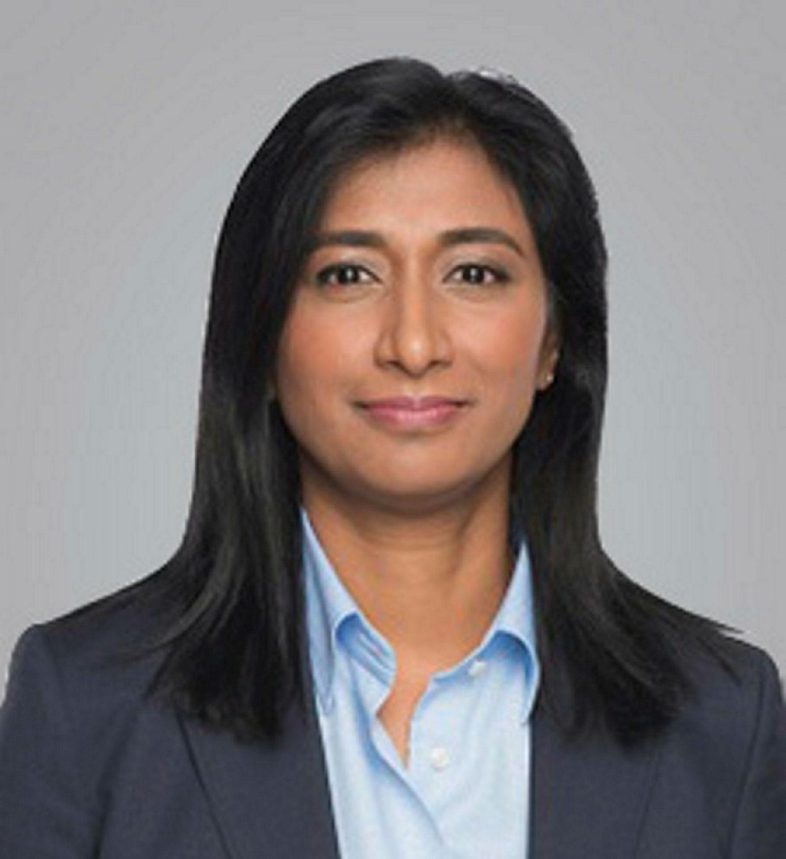 Uvashni Raman blir finansdirektør i MPI.