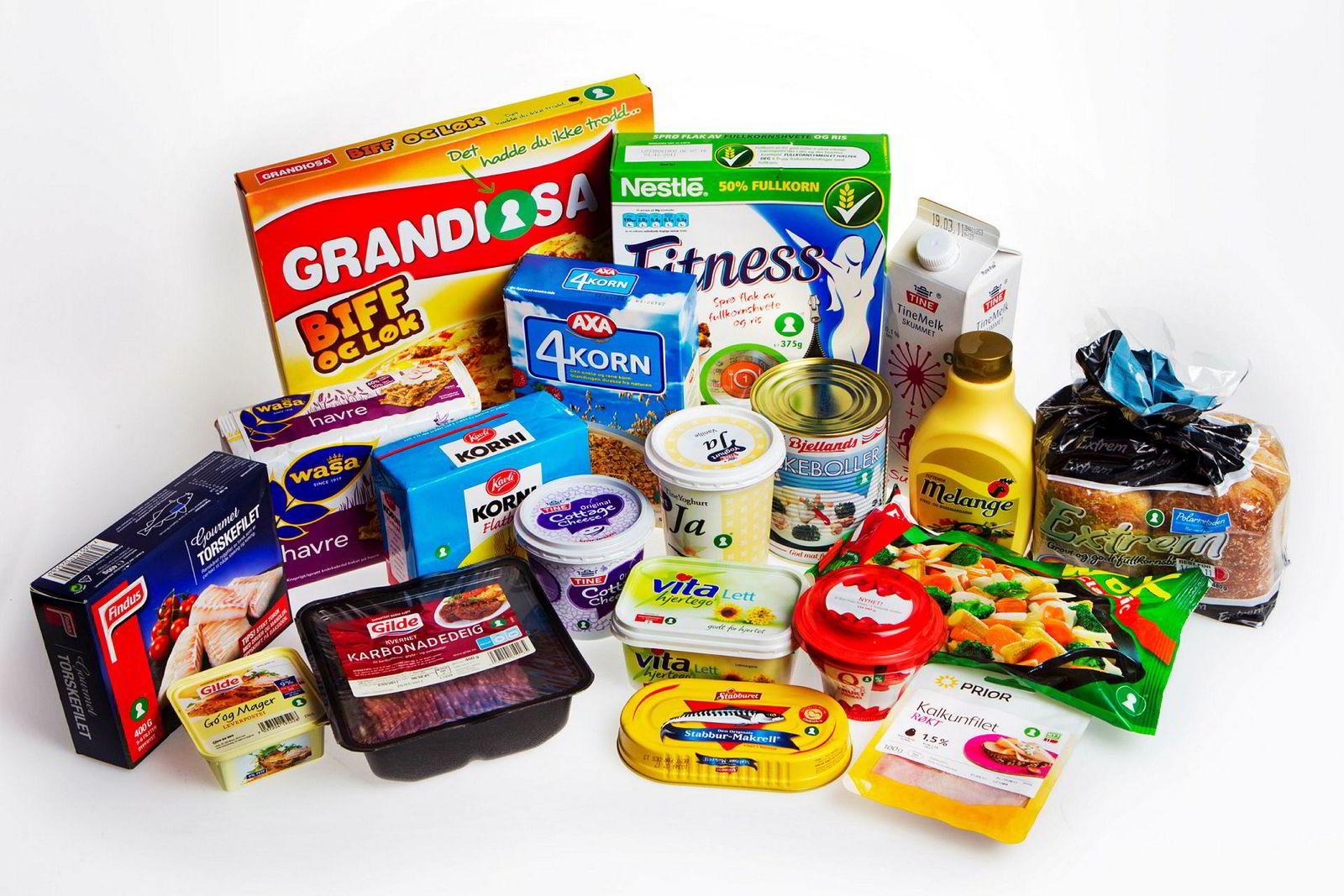 Lenge har man kunnet velge sunnere eller økologiske produkter på grunn av merking. Nå bør også merking innføres for klimaavtrykket til matvarene.