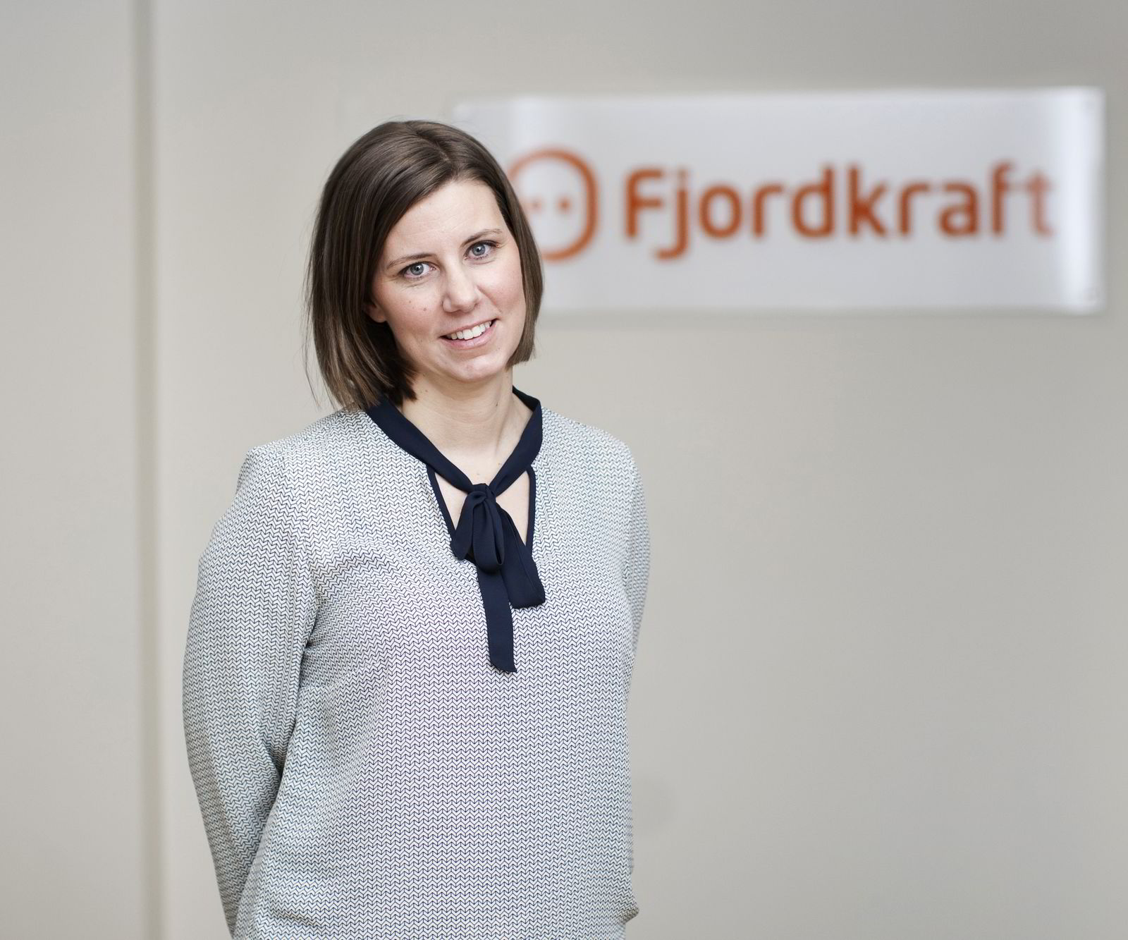 Ingeborg Morken