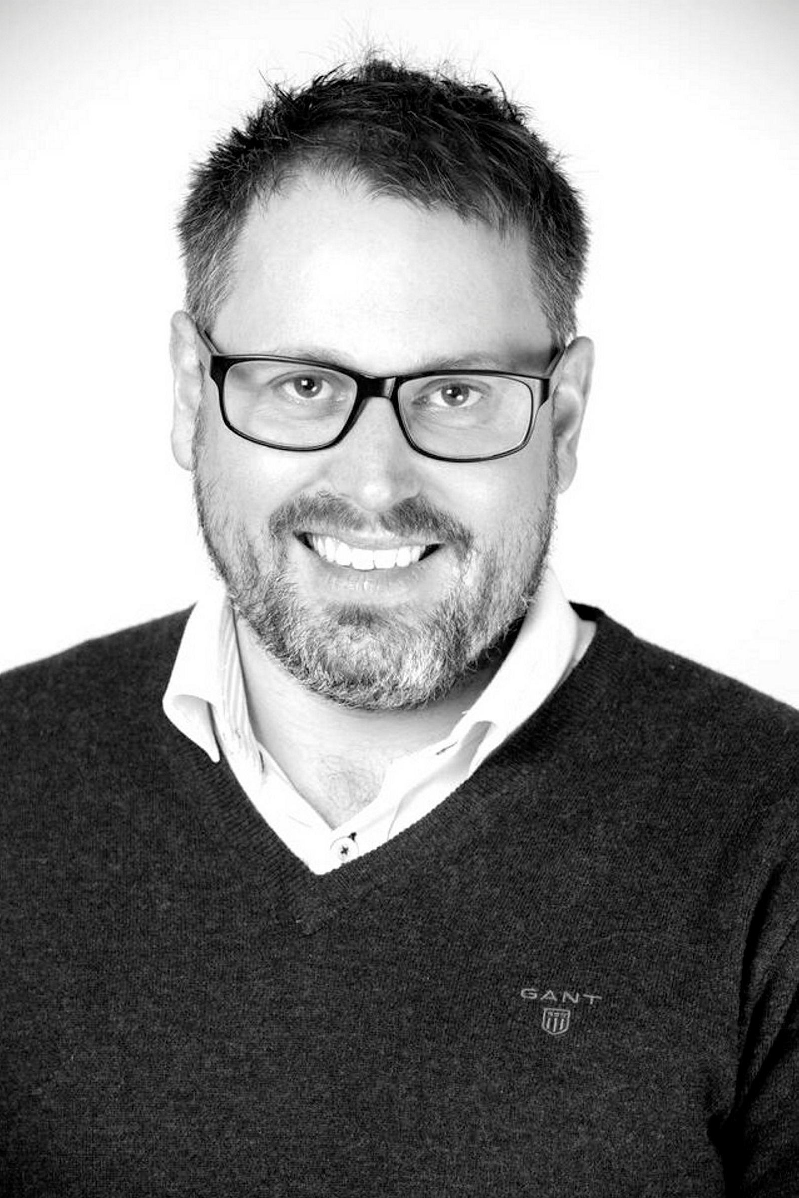USA-ekspert Erik Løkke.