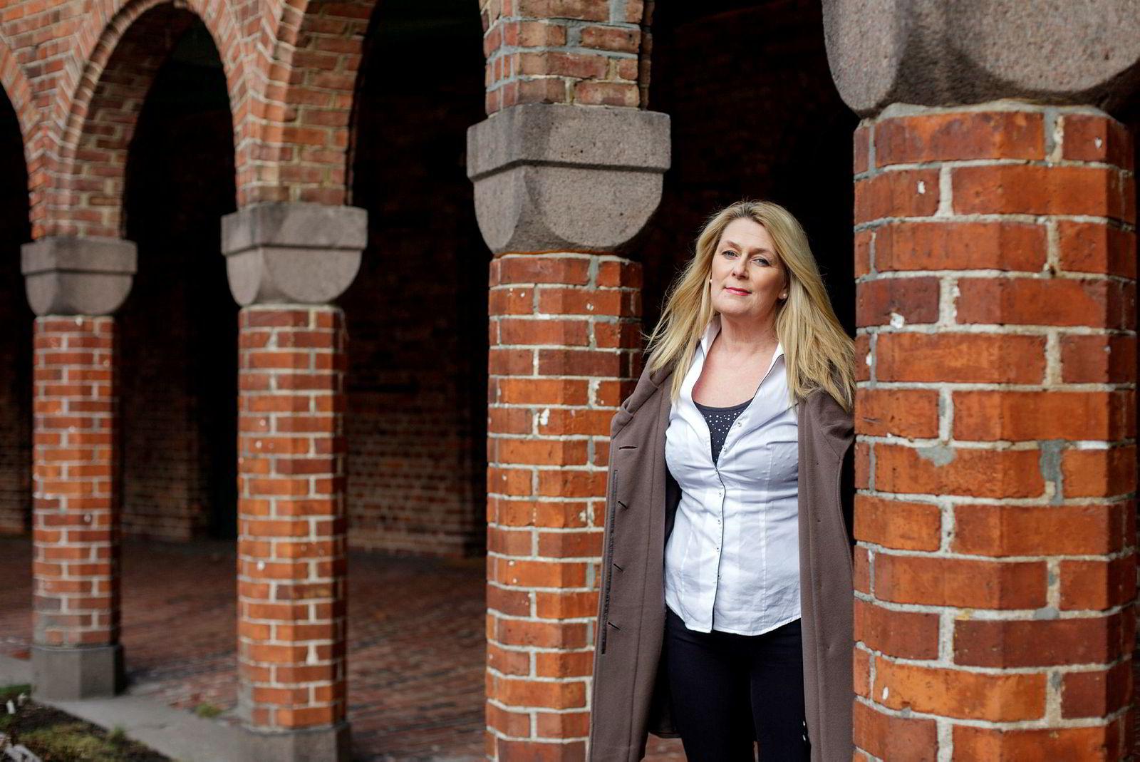 Gina Lund, Kompetanse Norge.