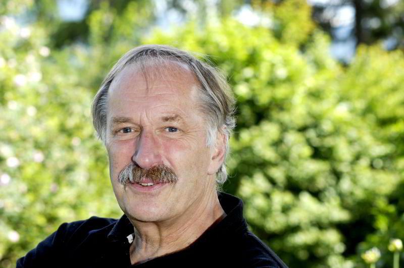 Johan Kaggestad har vært sportslig koordinator i Olympiatoppen og tidligere landslagstrener i friidrett langdistanse.