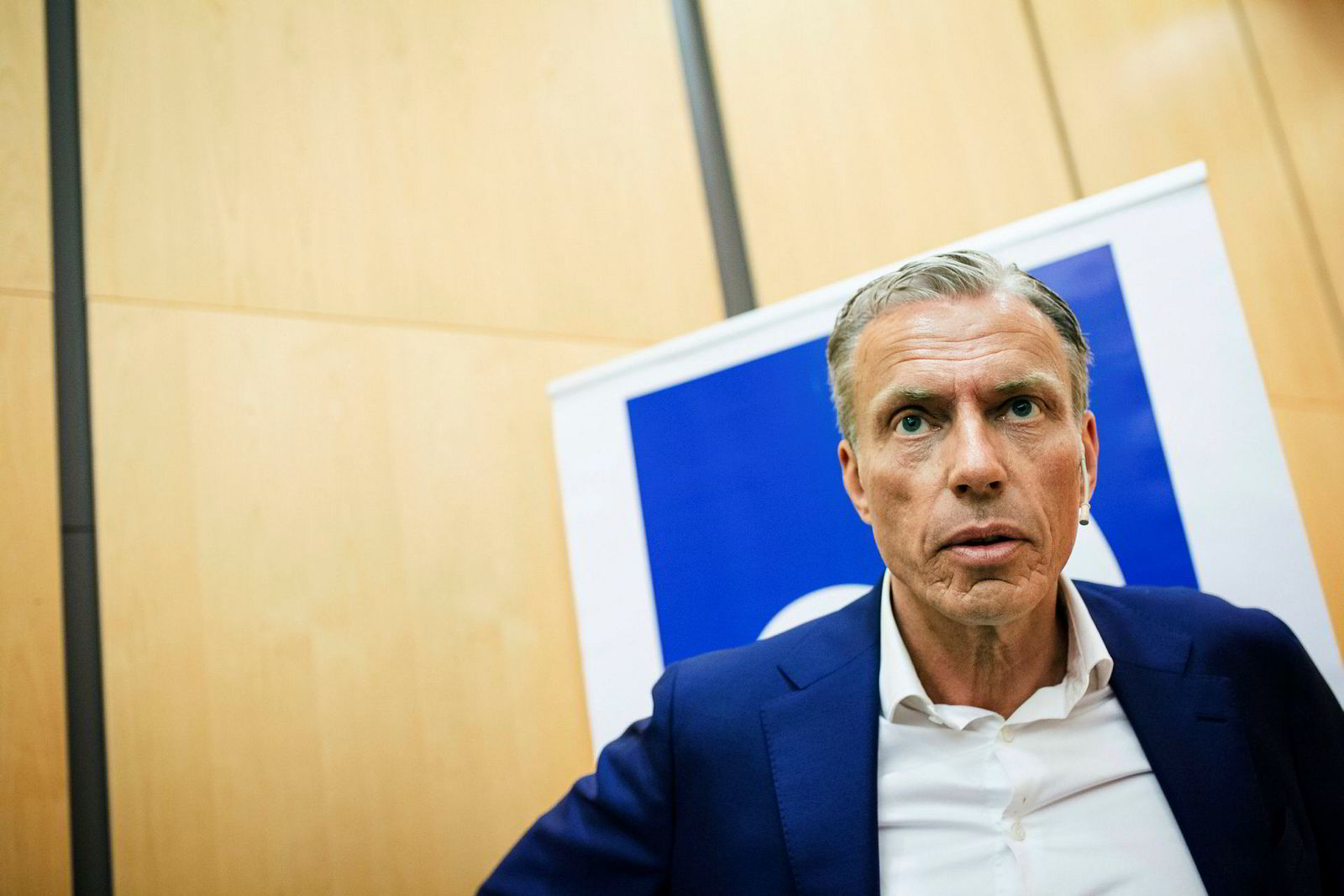 Rolv Erik Ryssdal skal lede Schibsteds internasjonale rubrikkvirksomheter i Marketplaces International (MPI).