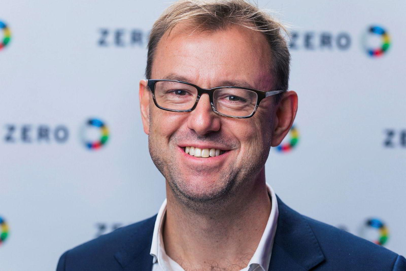 Ny rapport: Global videostrømming står for like store utslipp som Spania. Jon Evang, kommunikasjonssjef i miljøstiftelsen Zero, tror problemet er for sammensatt til at strømming alene skal ha skylden.