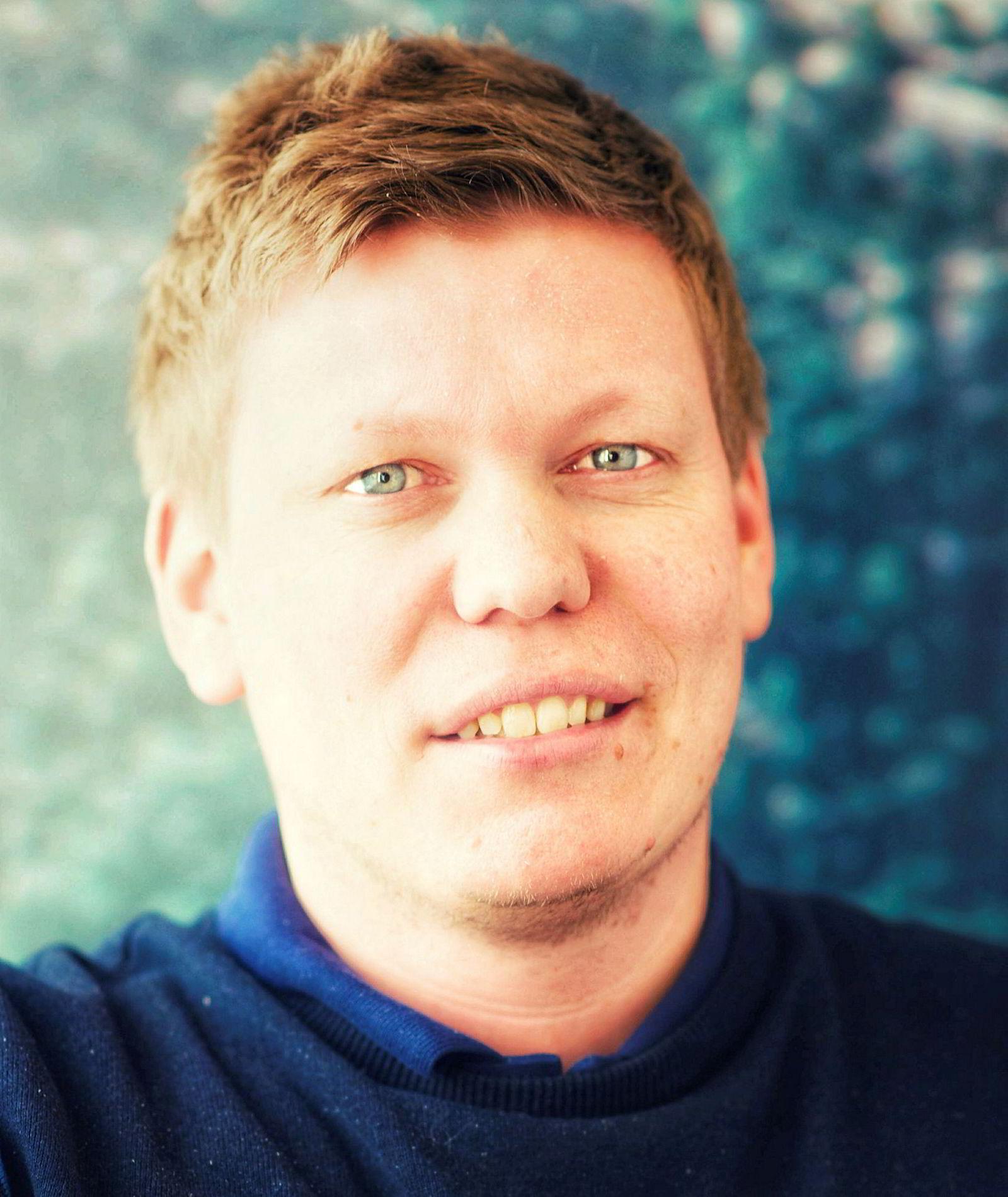 Roy-André Tollefsen
