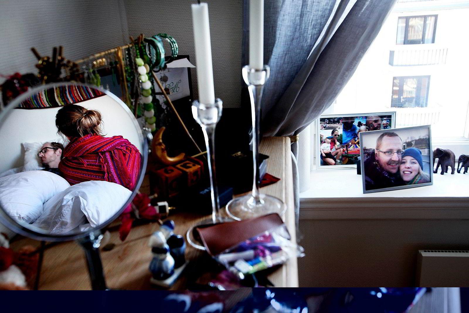 ÅRETS BILDE. Vinner av Årets bilde ble Aftenposten-frilanser Paal Audestad for bildet fra reportasjen
