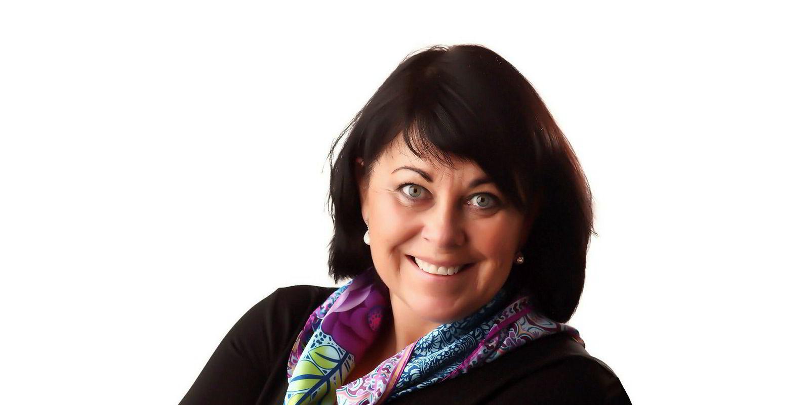 Bente Bratland Holm er nybakt reiselivsdirektør i Innovasjon Norge.