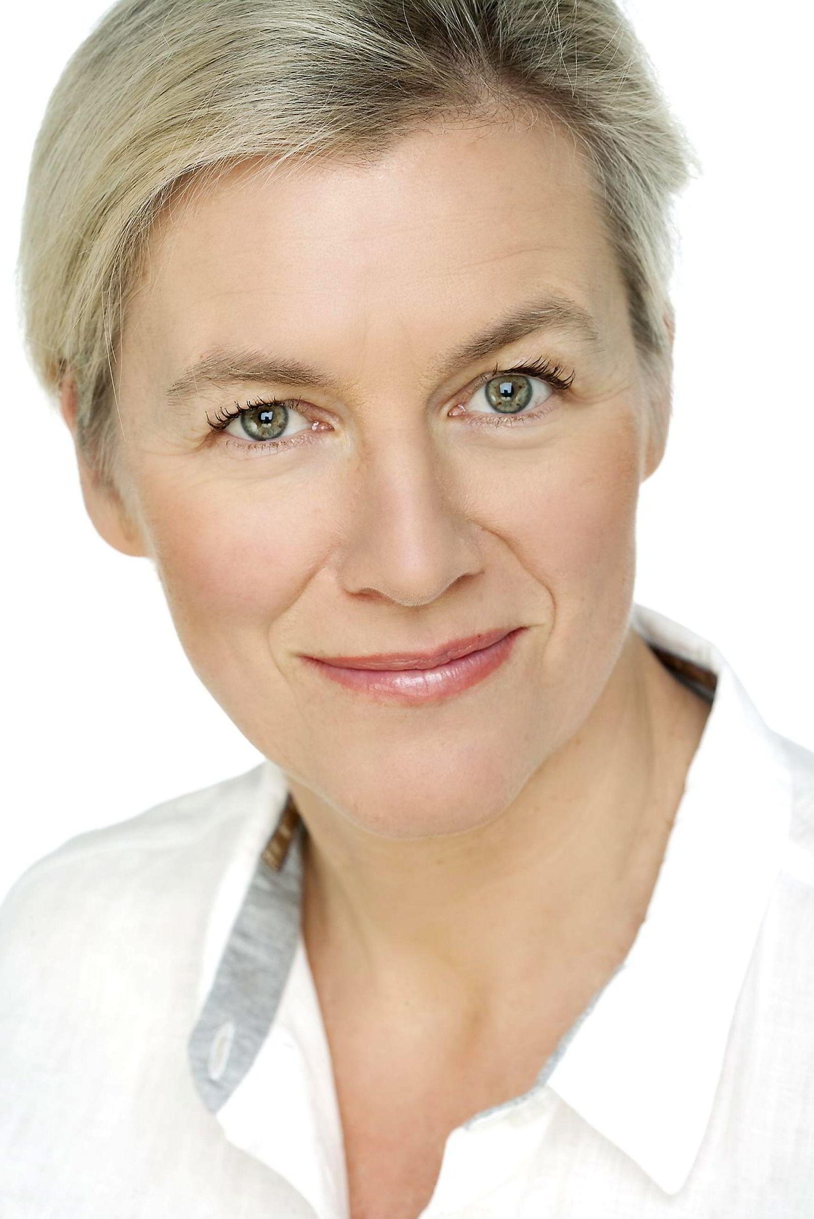 Margrethe Geelmuyden