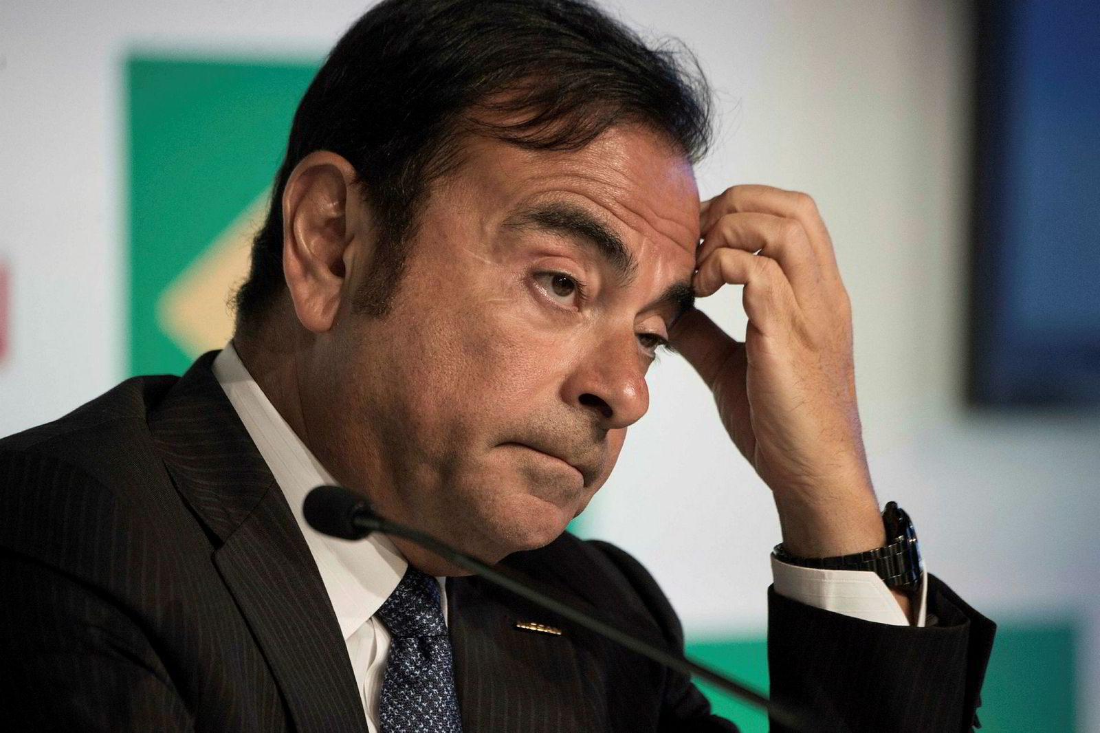 Fransk-brasilianske Carlos Ghosn går også under kallenavnet «Le Cost Killer».