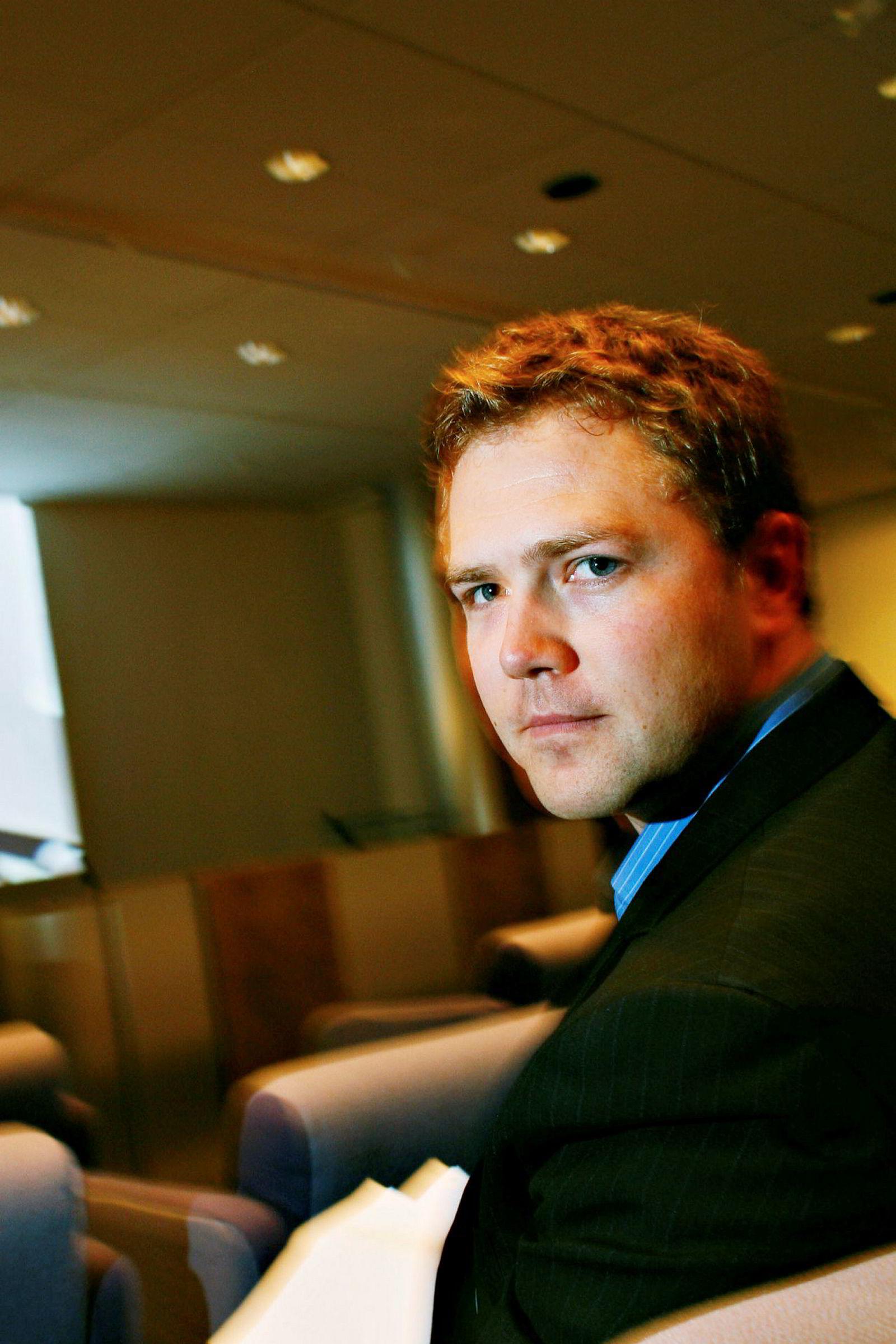 Analytiker Martin Stenshall i Danske Bank er positiv til ansettelsen av Pål Wibe, og viser til at han har sørget for gode resultater i Europris.