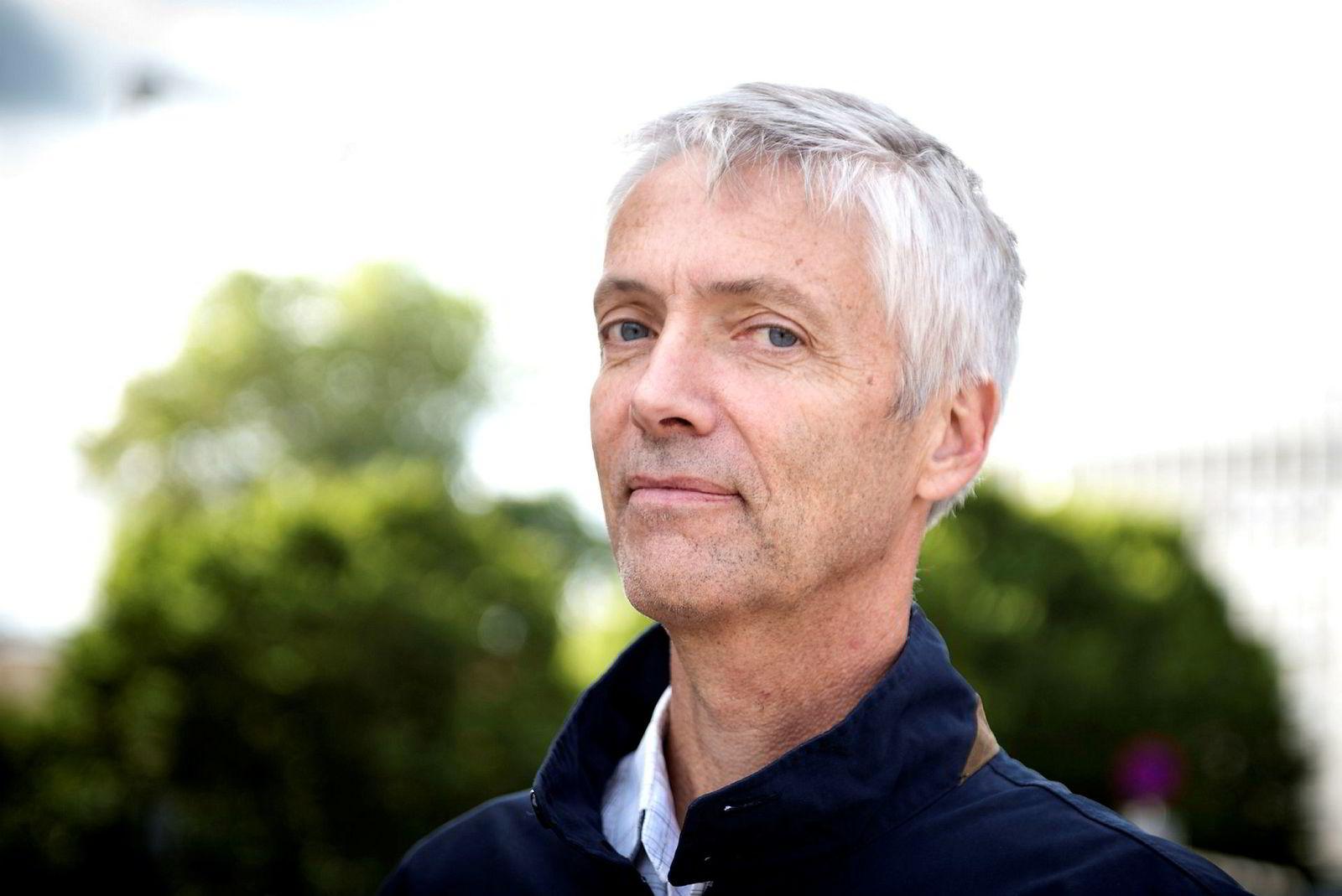 – Det viktigste er å få flere i arbeid, sier UiO-professor Steinar Holden.
