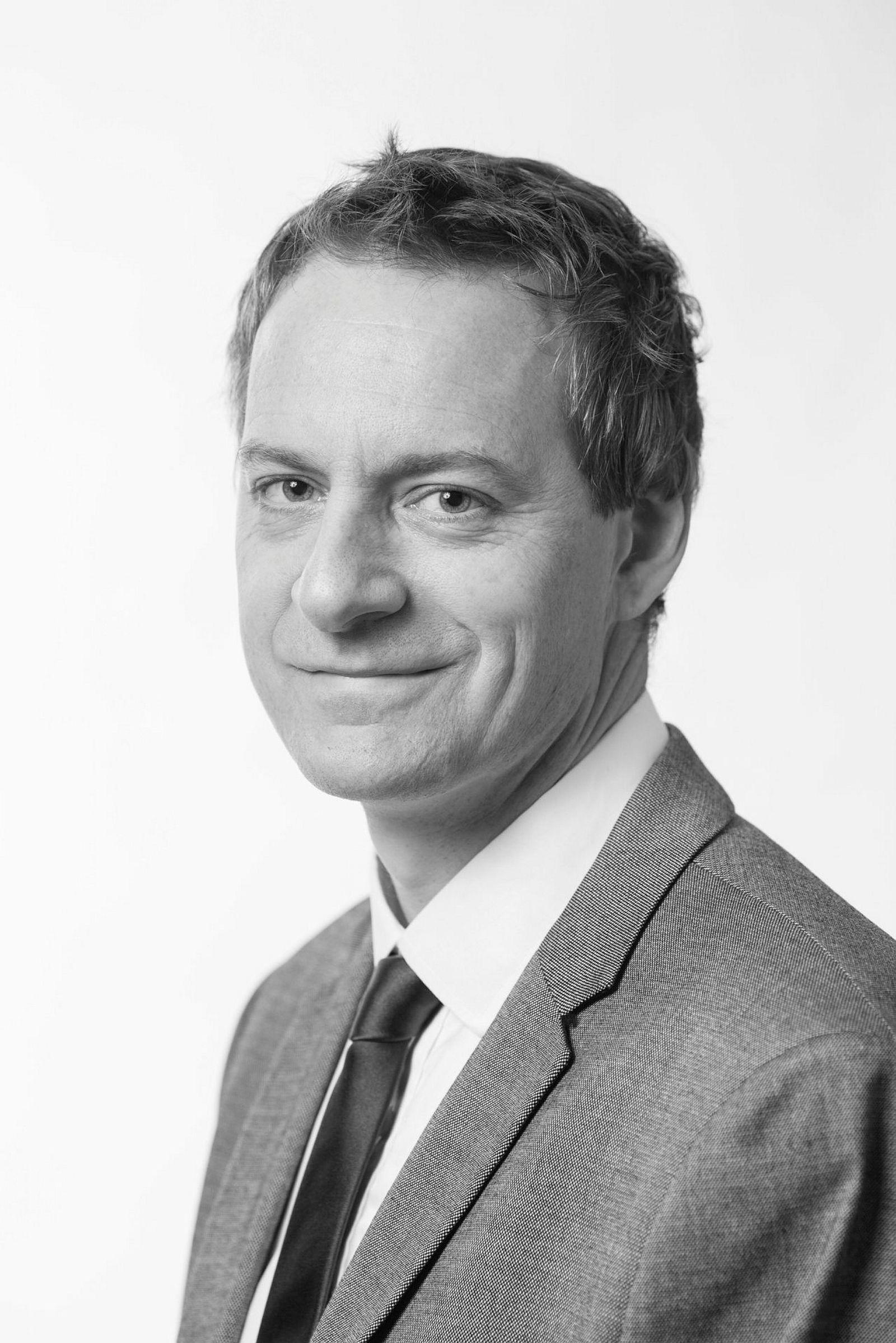 Karsten Friis
