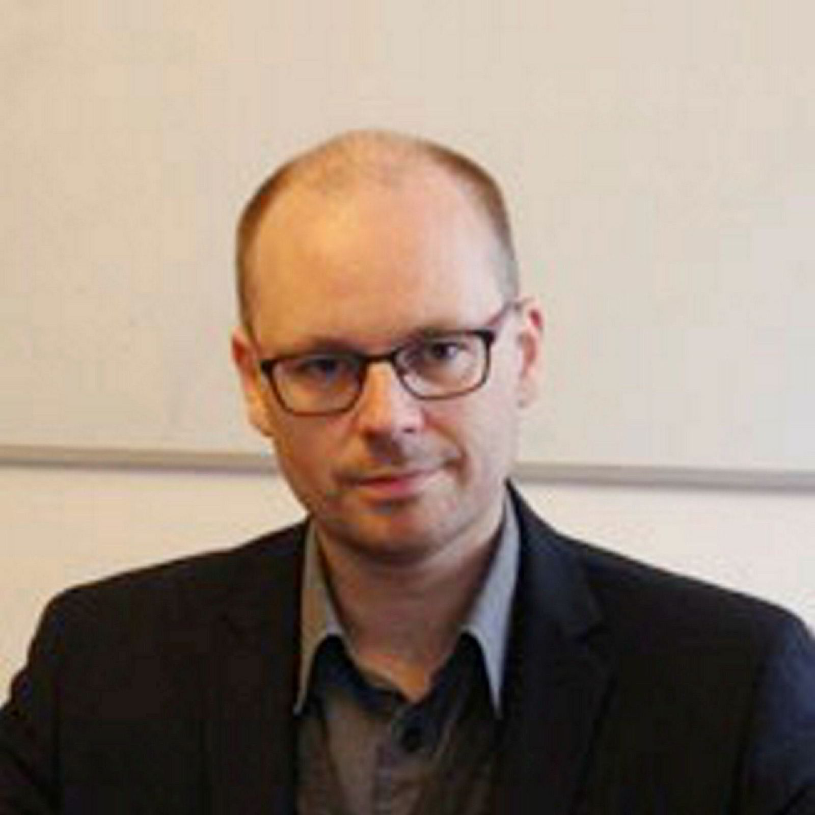Christian Bergqvist Associated Professor at University of Copenhagen