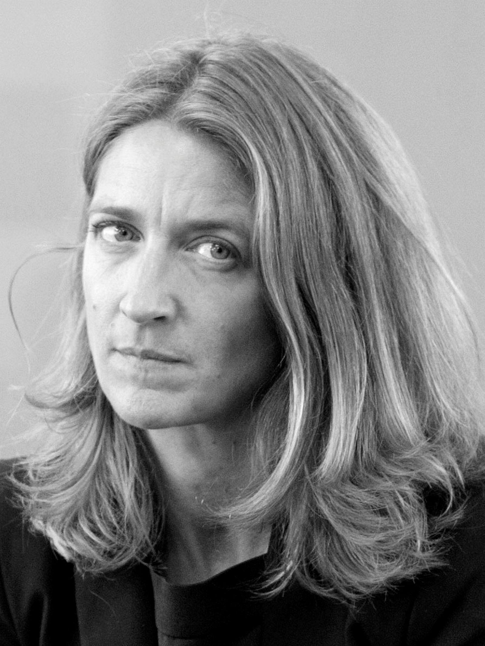 Anniken Haugen Jebsen direktør for merkevarebygging i Equinor.