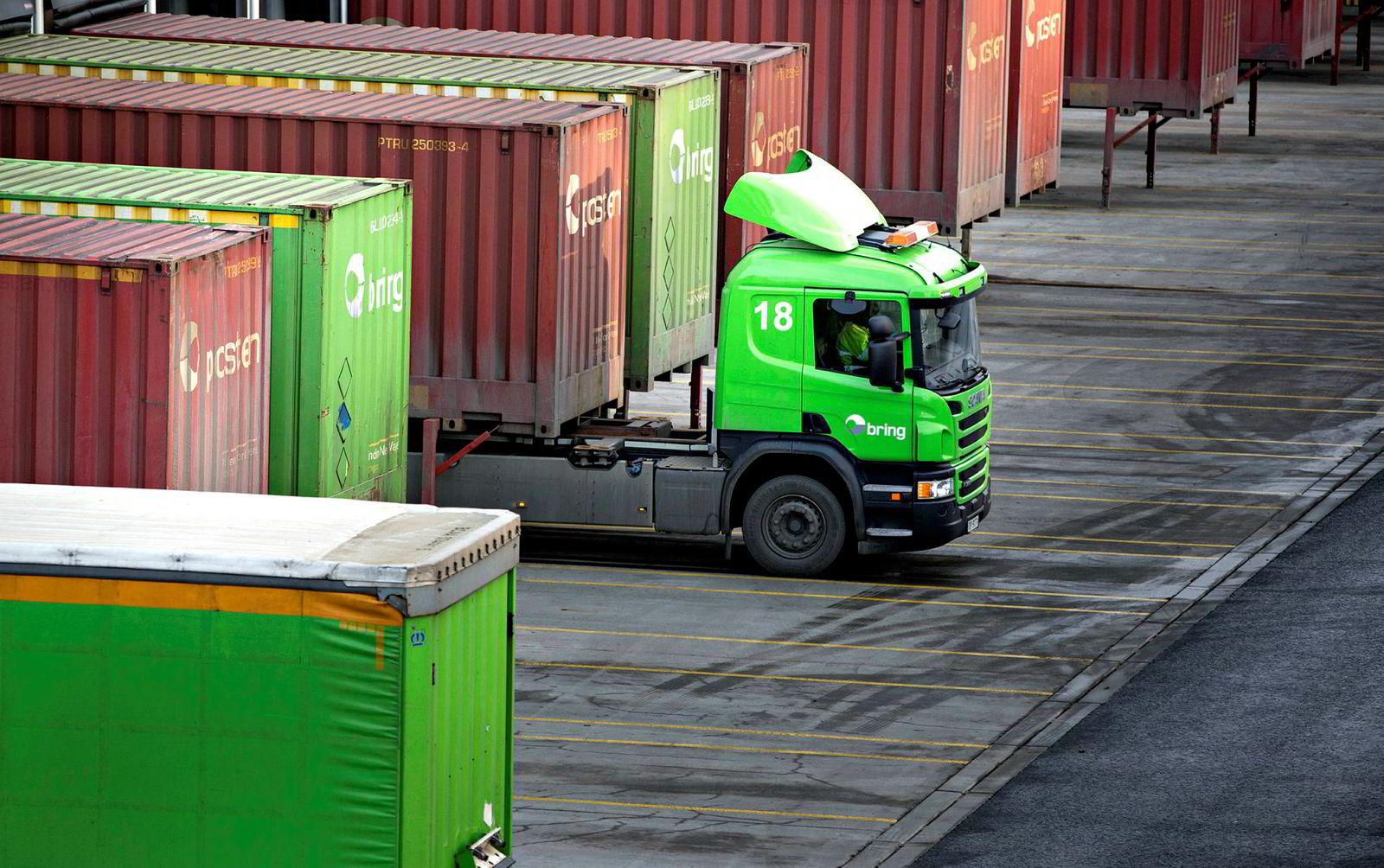 Statens vegvesen har nylig kontrollert og innrapportert Postens slovakiske selskap Bring Trucking til Arbeidstilsynet.