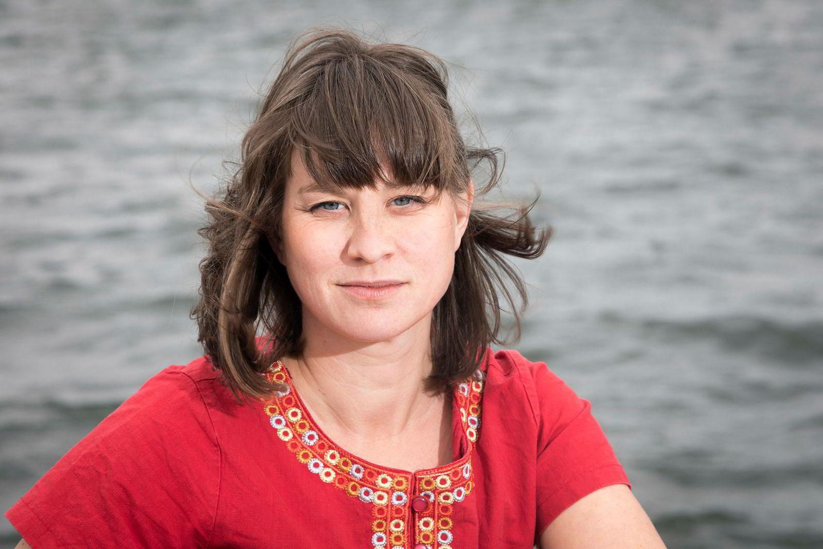 Rina Mariann Hansen er kulturbyråd i Oslo.