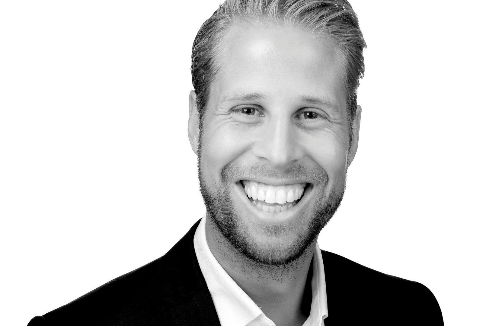 Vemund V. Thorkildsen, Eiendomsmegler MNEF/Partner hos Nordvik.