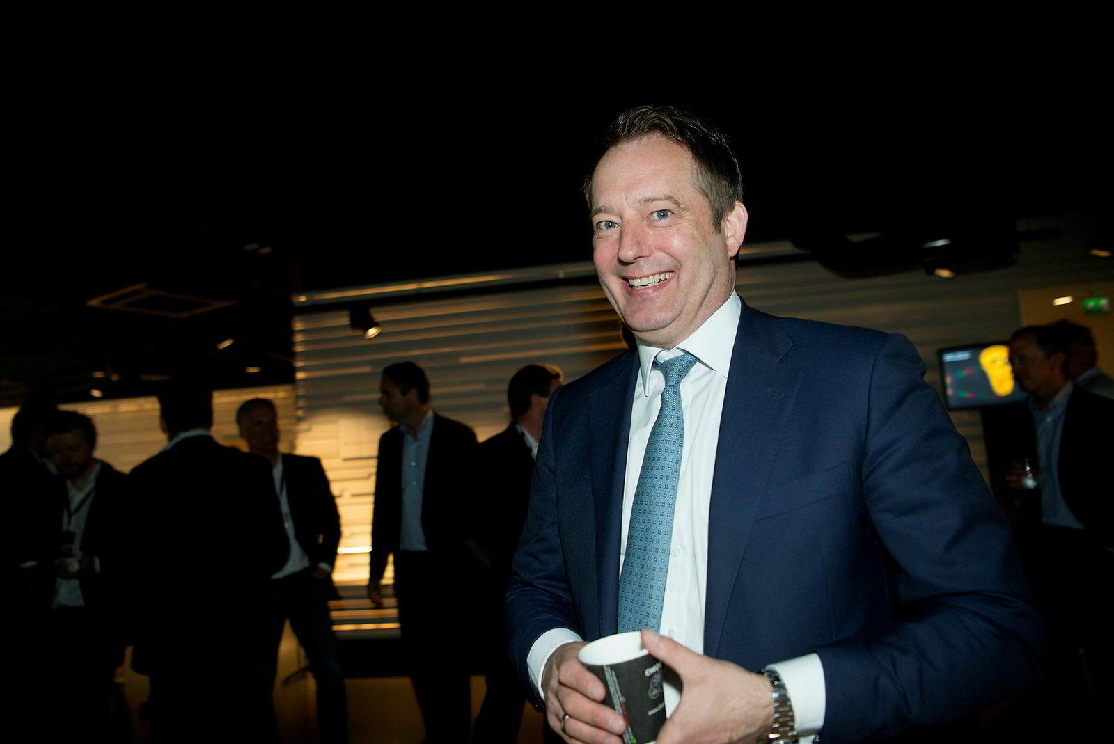 Ørjan Svanevik, tidligere sentral medarbeider for John Fredriksen, er også skeptisk til å møte i høring i Texas.