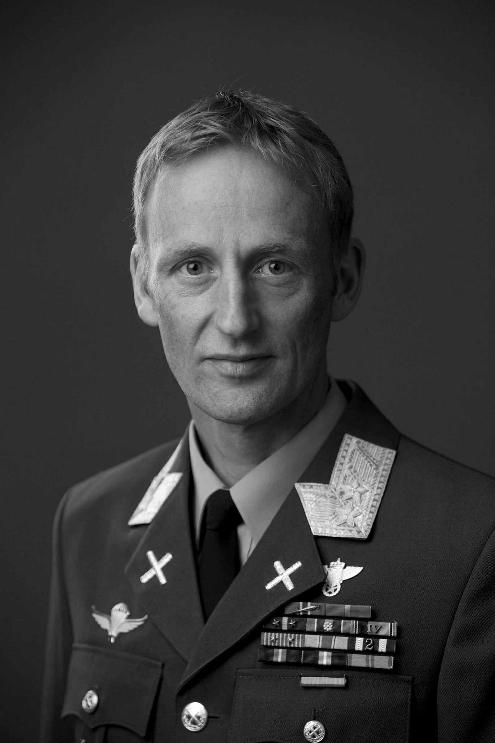 Eirik Johan Kristoffersen