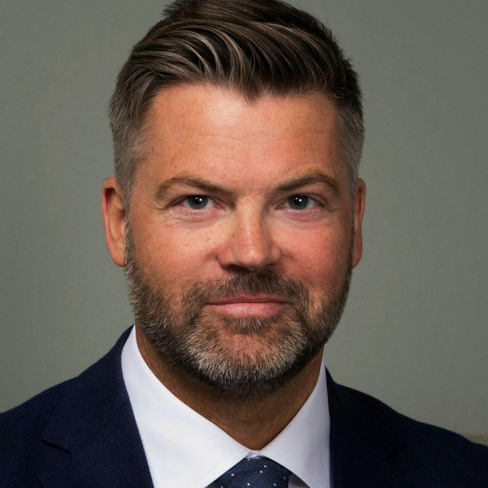 Andreas Aven, advokat i Help Advokatene.