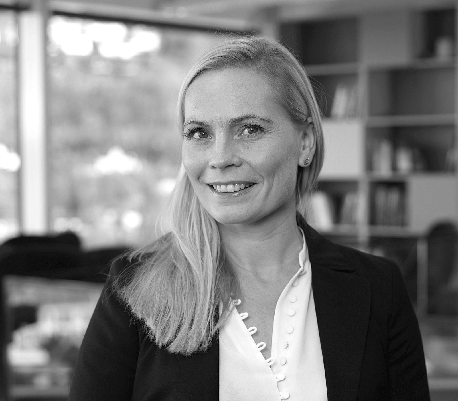 Christine Haugstvedt Downing