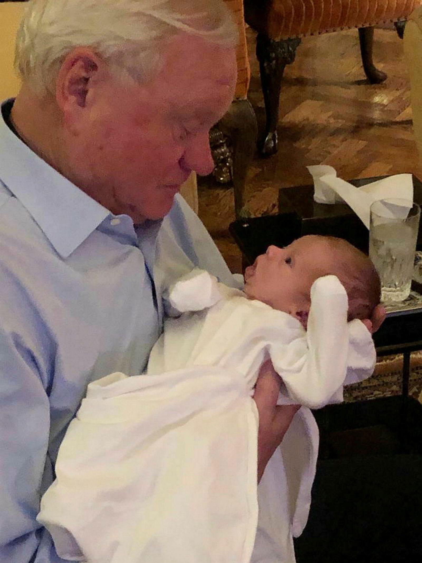Fredriksen baby på børs | DN