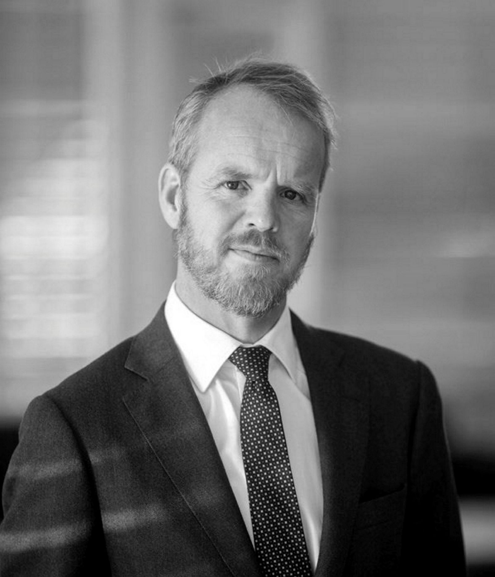 Atle Degré, advokat i Kluge Advokatfirma.
