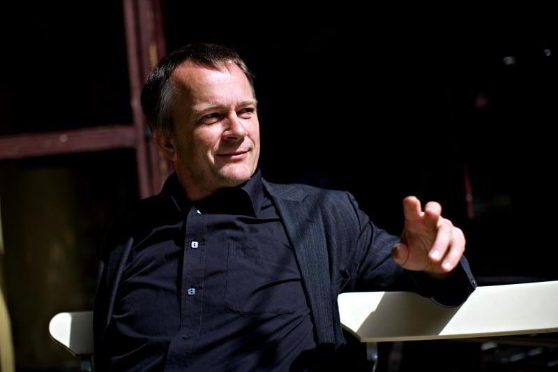 IKKE OVERRASKET: Førsteamanuensis Jan Ketil Arnulf ved Handelshøyskolen BI.