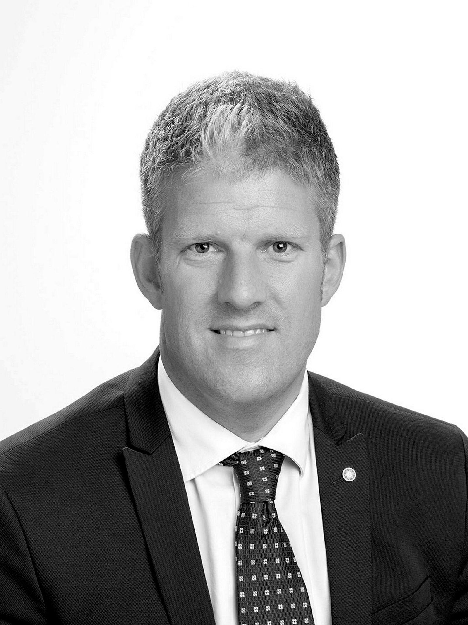 Finn-Arne Egeness, bransjeanalytiker for sjømat, Nordea