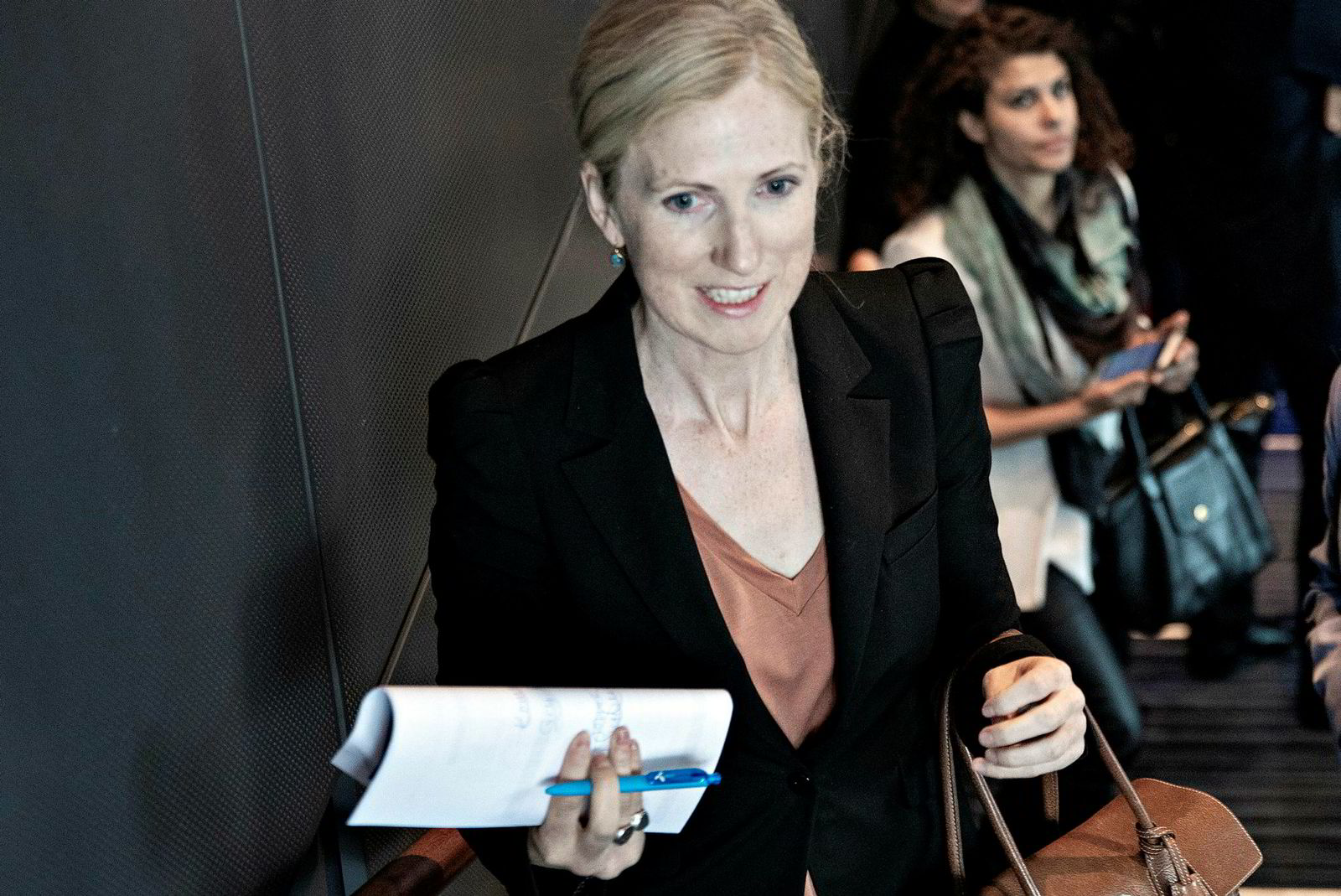 – Vi går ikke inn på detaljerte grunner til hvorfor vi ikke ble enige, sier Hanne Knudsen, kommunikasjonssjef i Telenor.