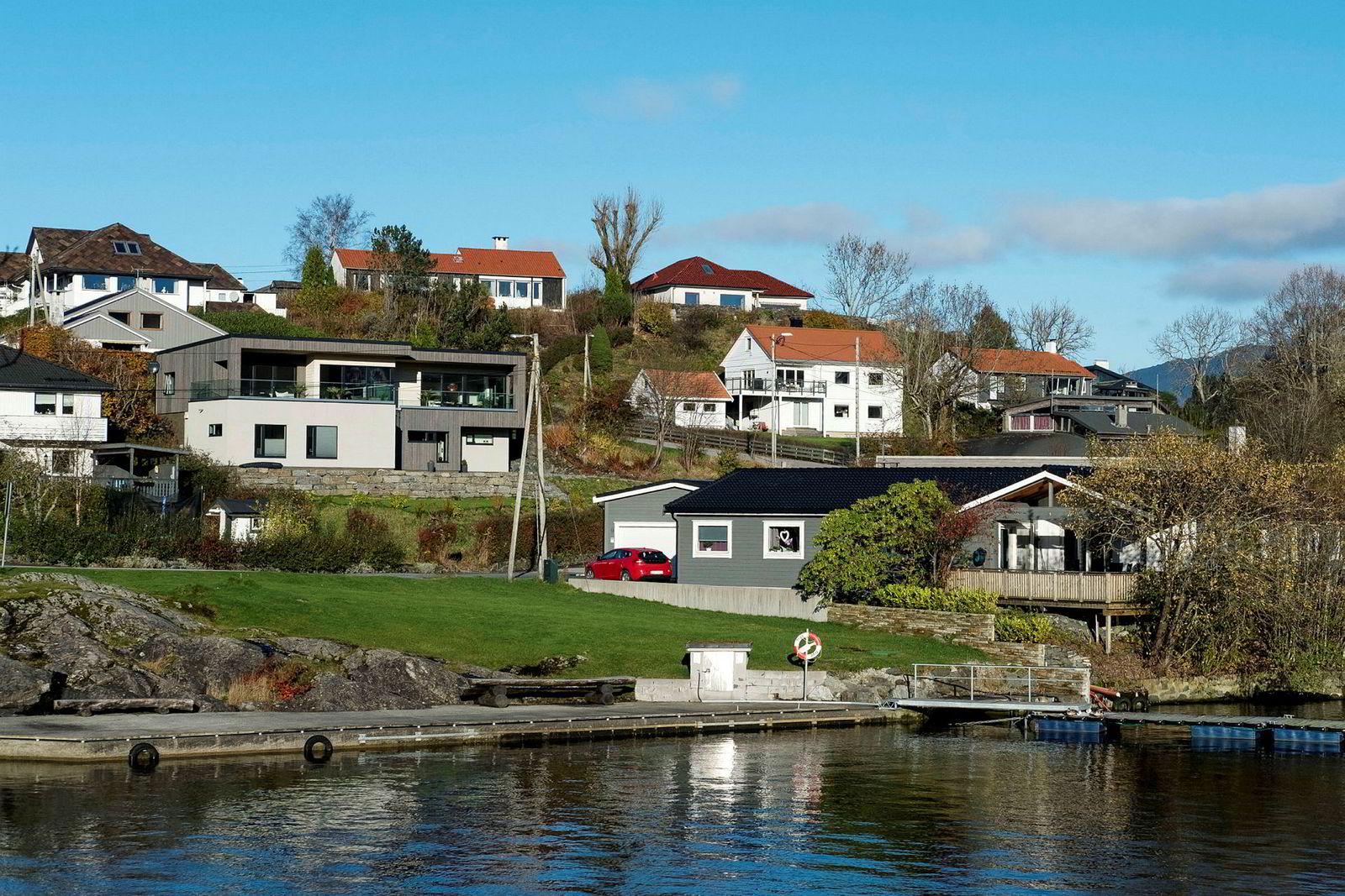Det nyetablerte meglerselskapet Marton, med hovedkontor i Bergen, lanserte seg selv som en billigere eiendomsmegler.
