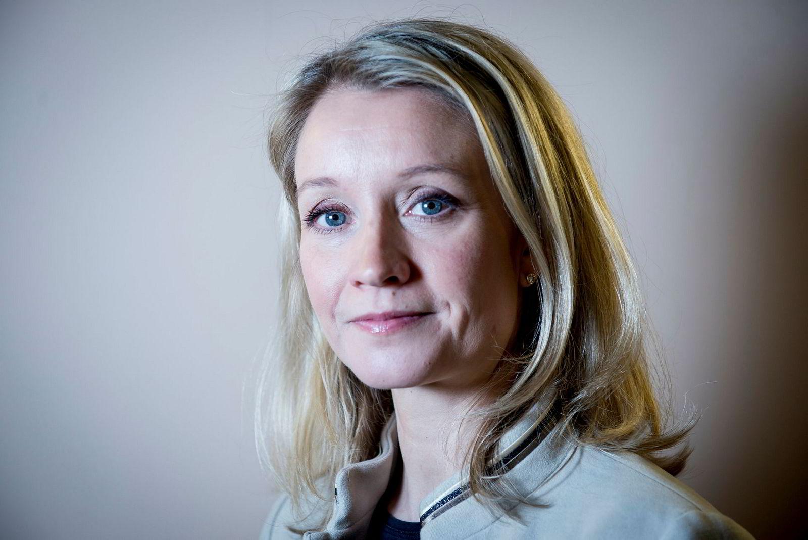 Førsteamanuensis Inger Berg Ørstavik ved UiO mener de ferske avgjørelsene fra klagenemnda er i tråd med praksisen på varemerkeområdet.
