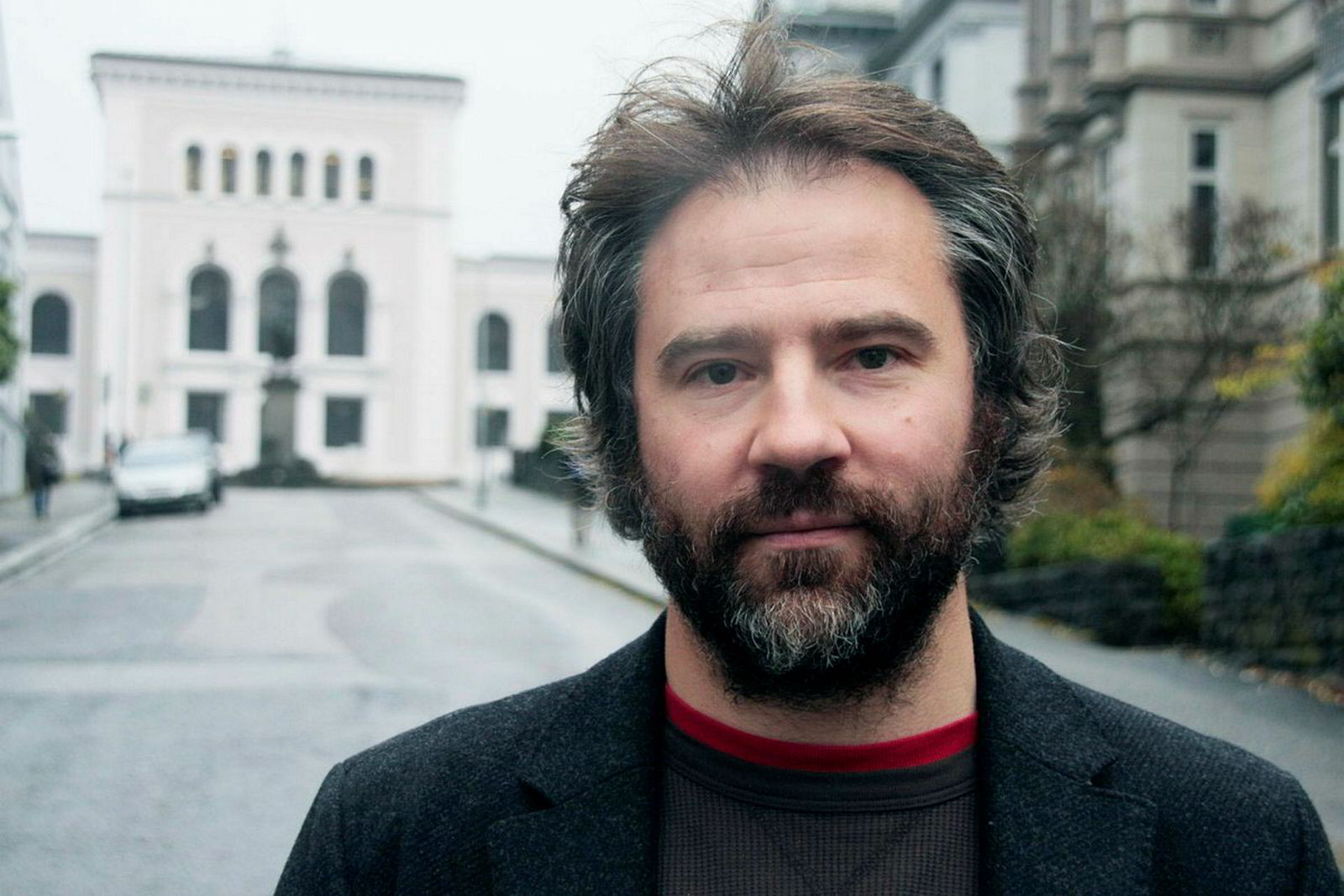 Leiv Marsteintredet, førsteamanuensis ved Universitetet i Bergen og ekspert på Latin-Amerika.
