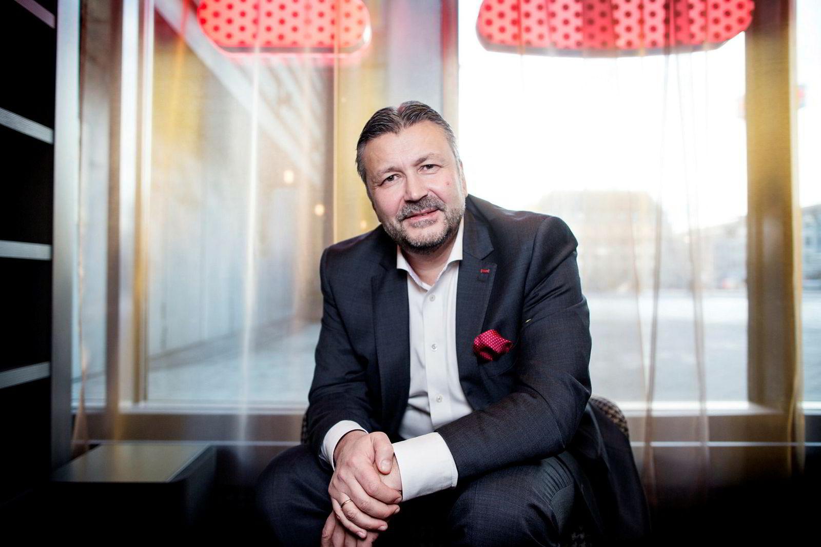 Svein Arild Steen-Mevold mener også det er best å trekke reiseliv ut av Innovasjon Norge.