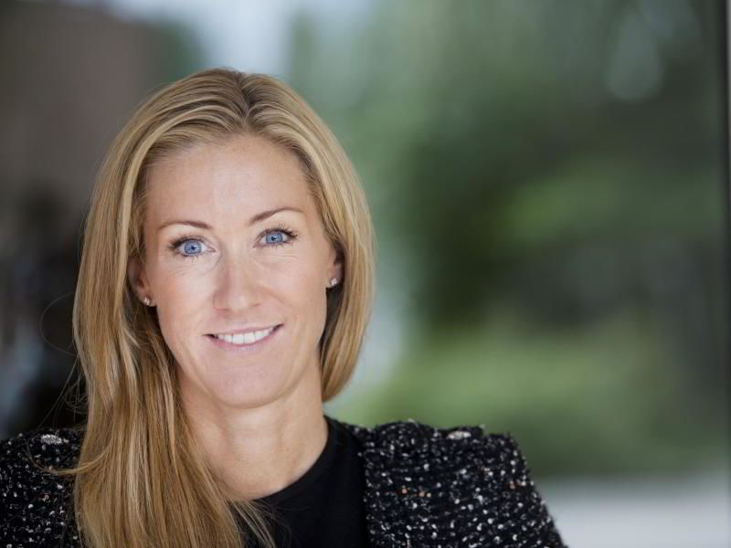 Eie-sjef Hedda Karoline Ulvness ser stor aktivitet i boligmarkedet i hele Østlandsområdet.