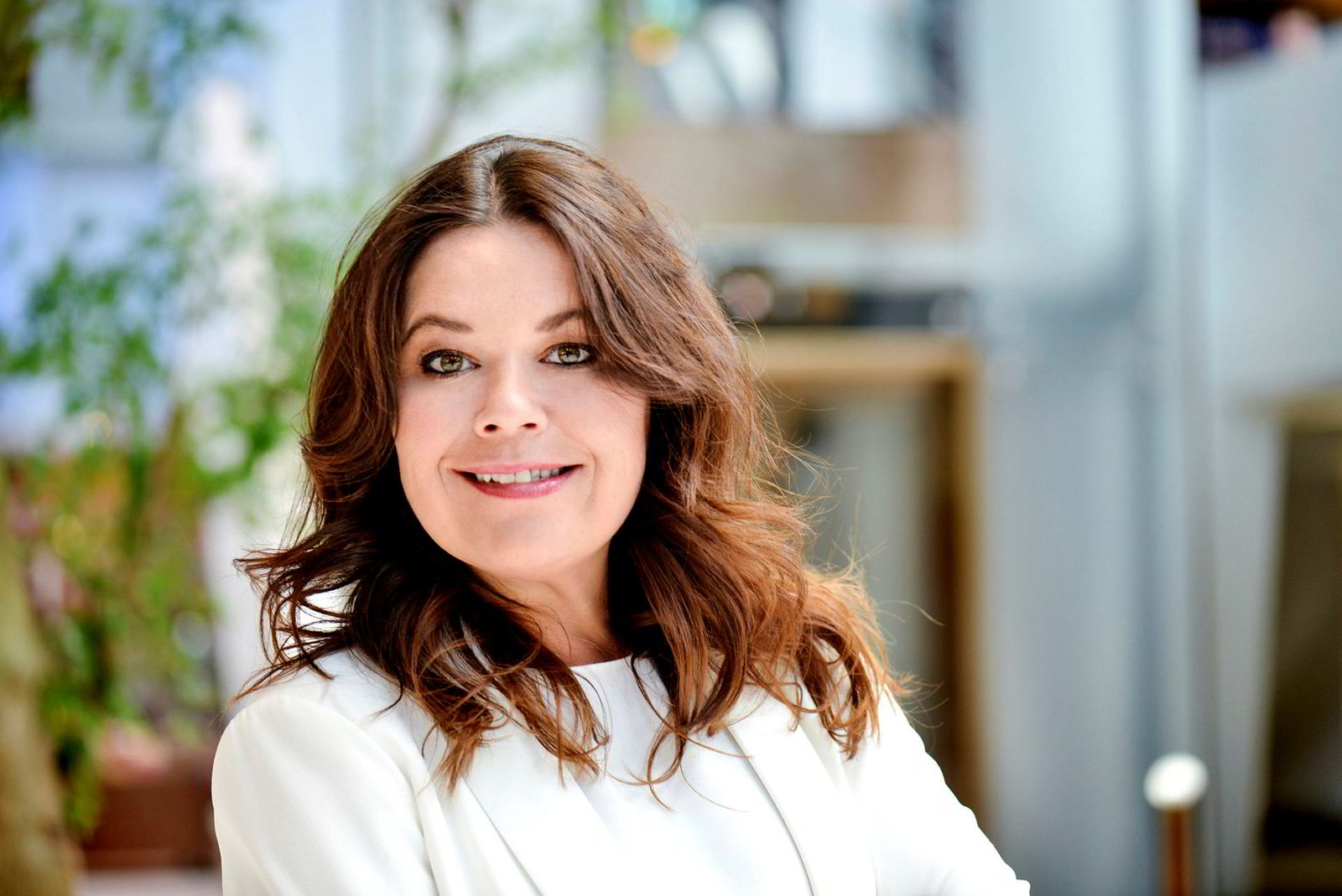 Trine Larsen Managing Partner / Rådgiver i Hammer & Hanborg.
