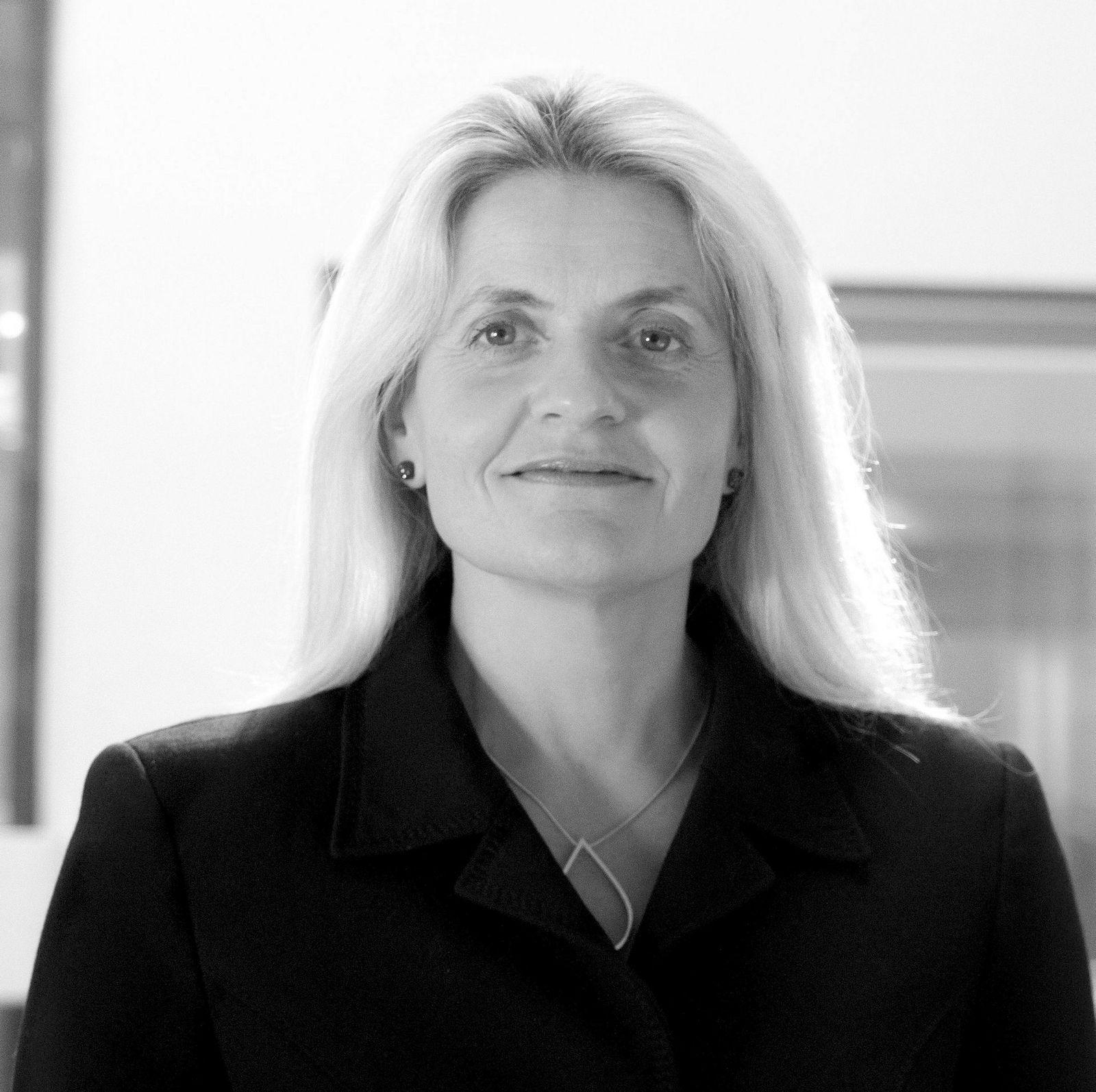 Inger Lise Blyverket.