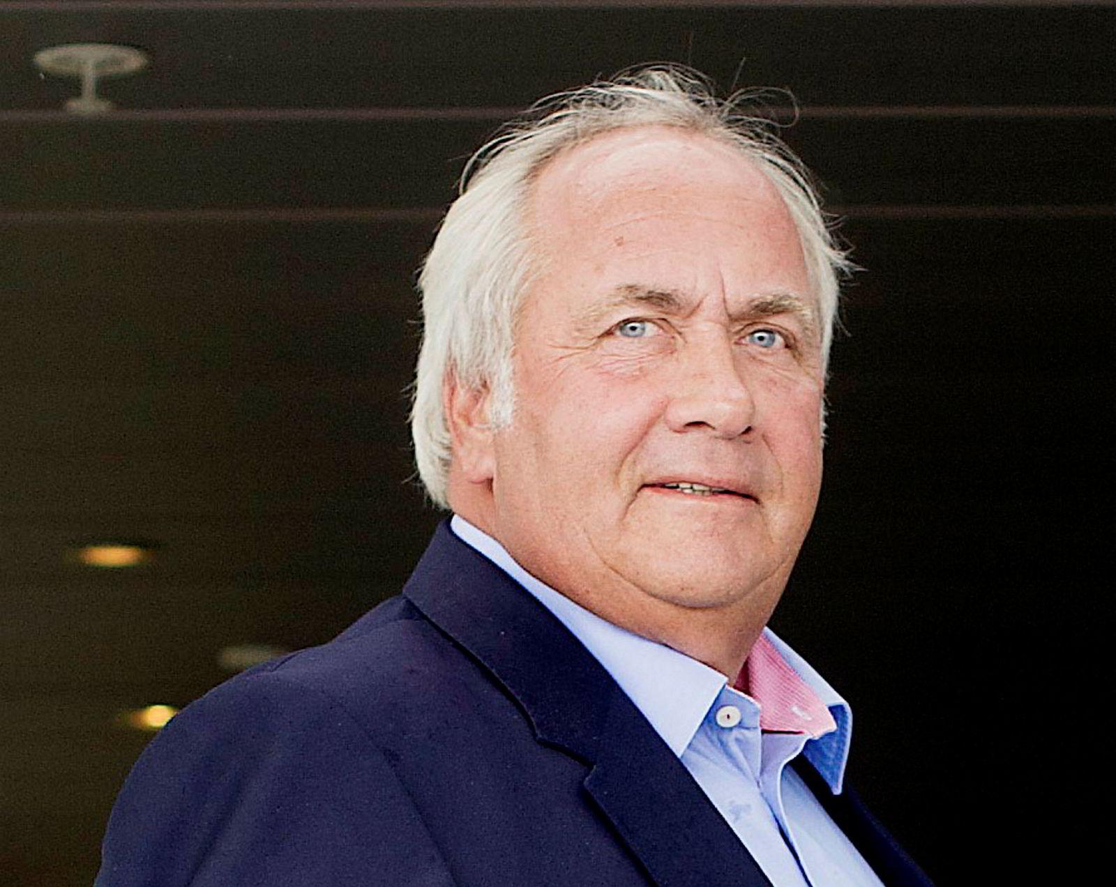 Investor Torstein Tvenge kommer inn som Norwegians 13. største aksjonær.