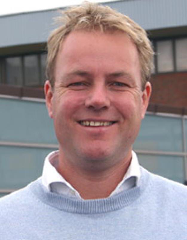 Espen Tønnessen, fagansvarlig for utholdenhet i Olympiatoppen.