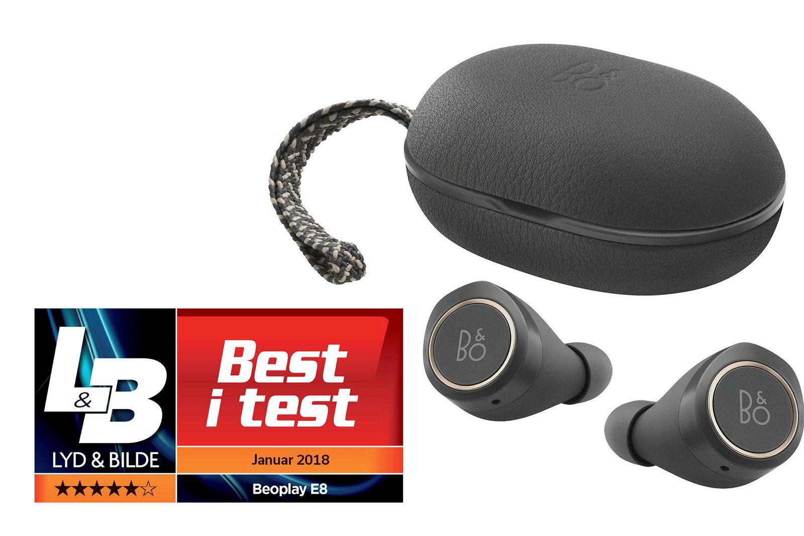 6355b4650 Test av trådløse ørepropper | DN