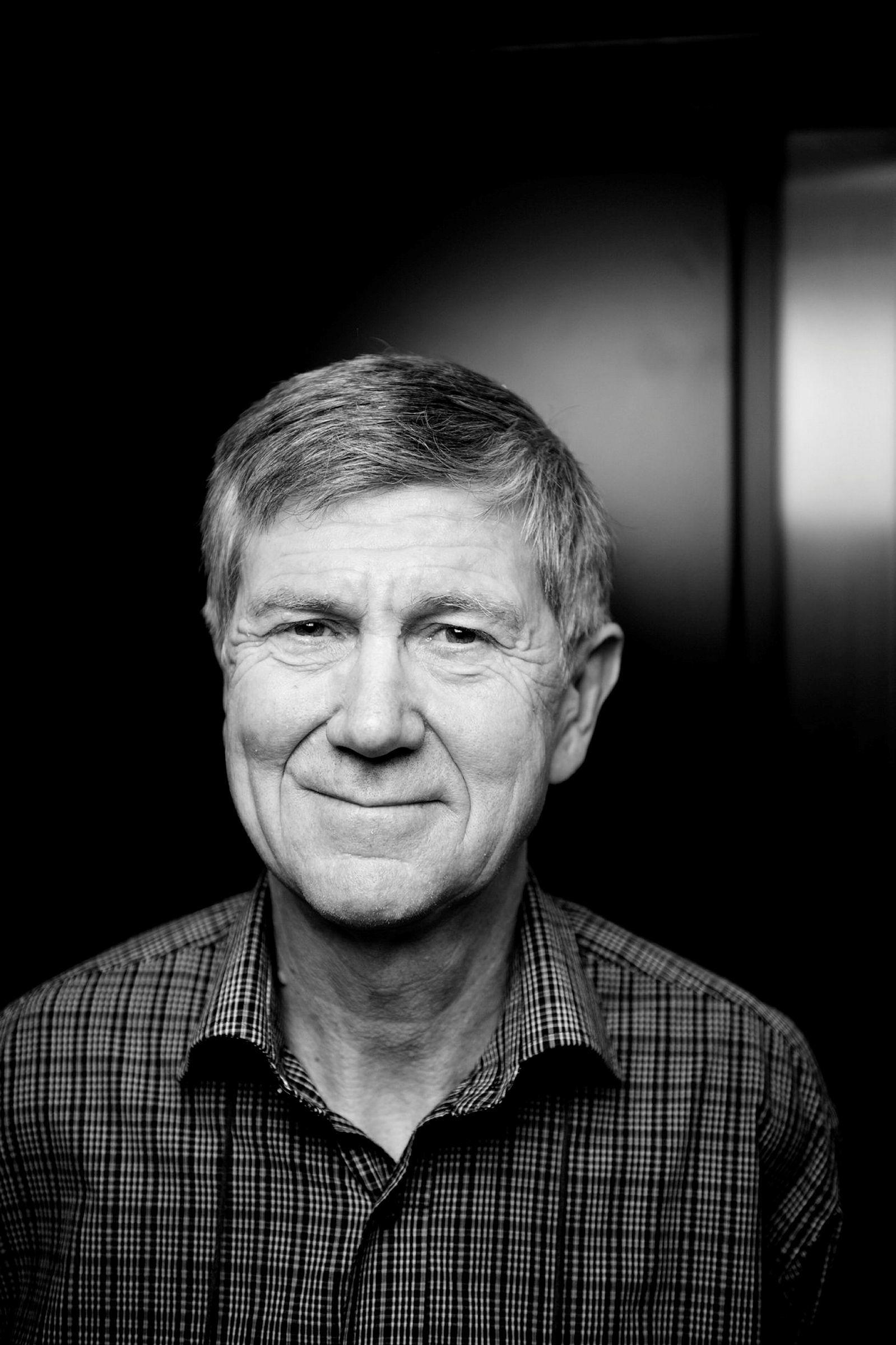 Knut Heidar, professor i statsvitenskap ved UiO.