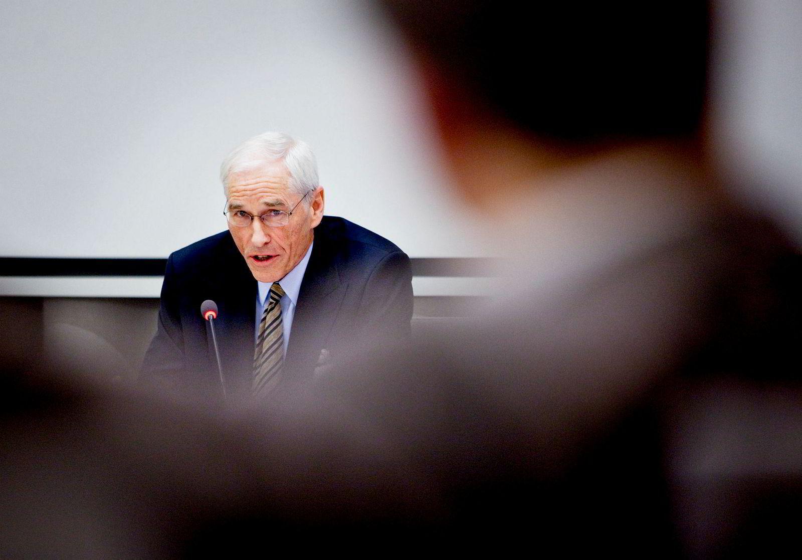 Professor Frederik Zimmer opplyser at en leieavtale under markedspris skal skattes av.
