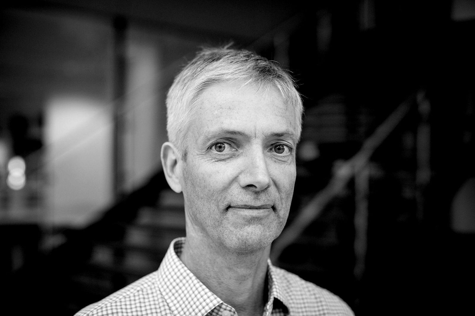 Steinar Holden, leder av Sysselsettingsutvalgets ekspertgruppe