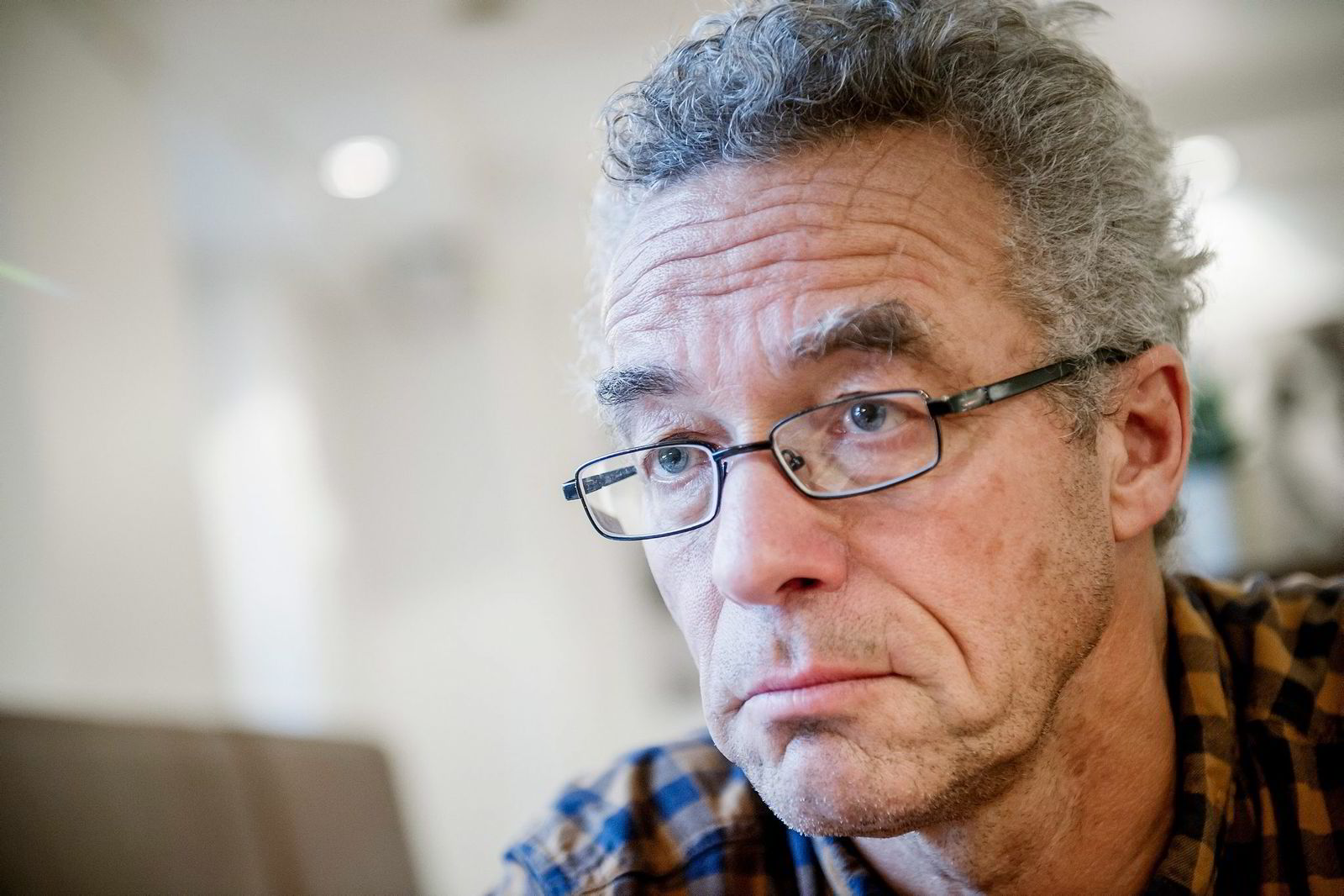 – Det er ikke meningen at Sissener skal like De Grønnes program, sier Rasmus Hansson, talsperson i Miljøpartiet De Grønne.