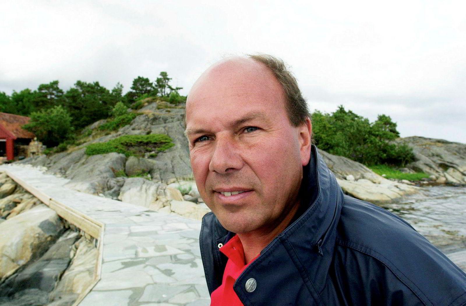 Andreas Ove Ugland