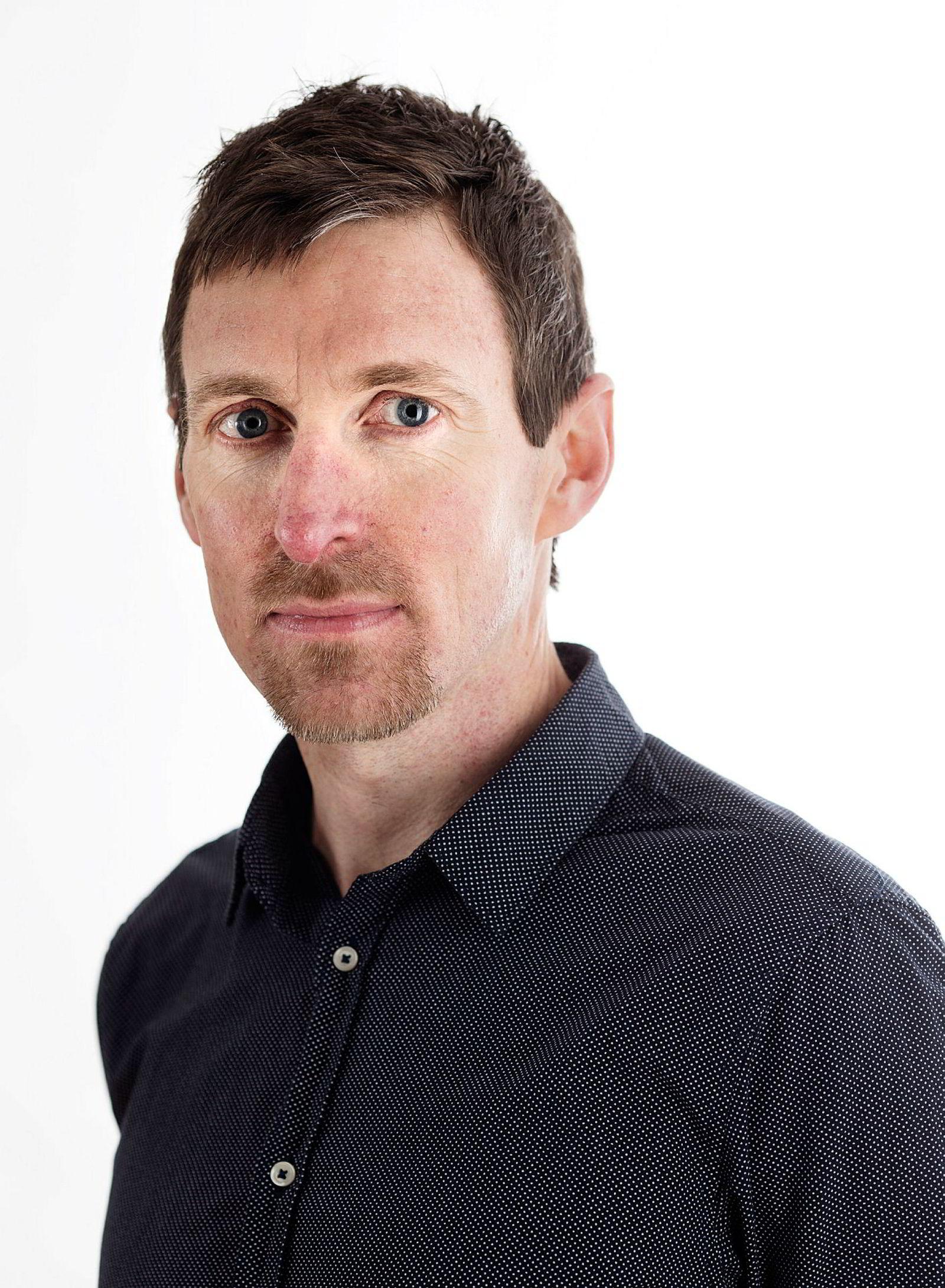 Kjetil Selvik er seniorforsker og Iran-ekspert ved Chr. Michelsens Institutt.